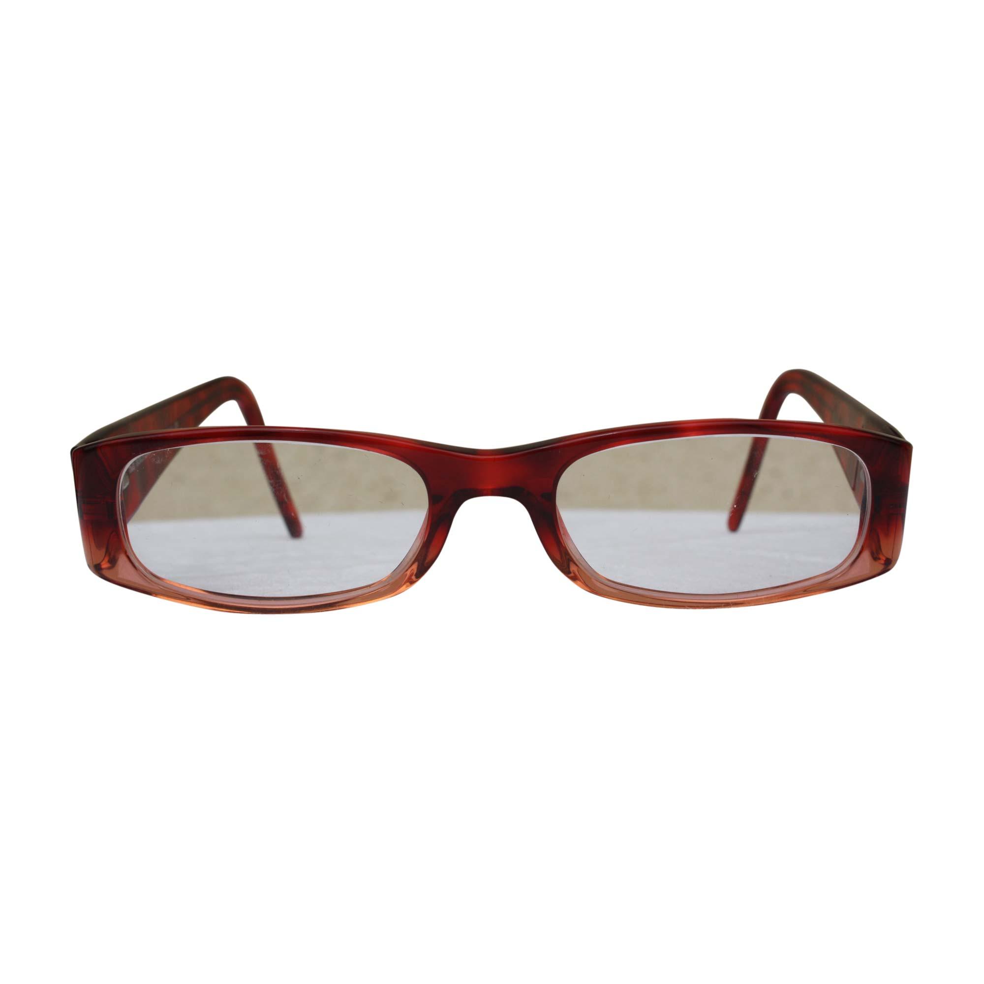 9c0e3380d6f72 Monture de lunettes DOLCE   GABBANA rouge - 6427667