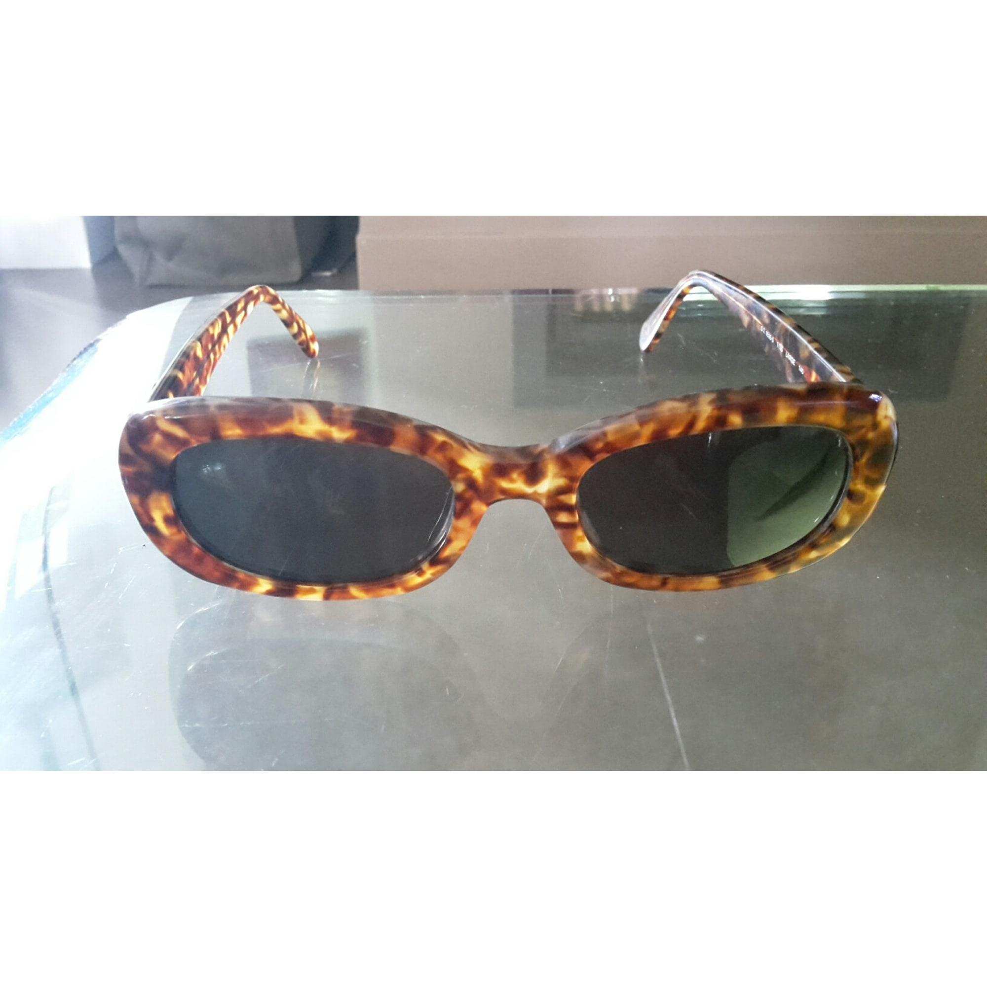 ba49ae02f7f360 Lunettes de soleil SERGIO TACCHINI ecaille vendu par Maud 92194651 ...