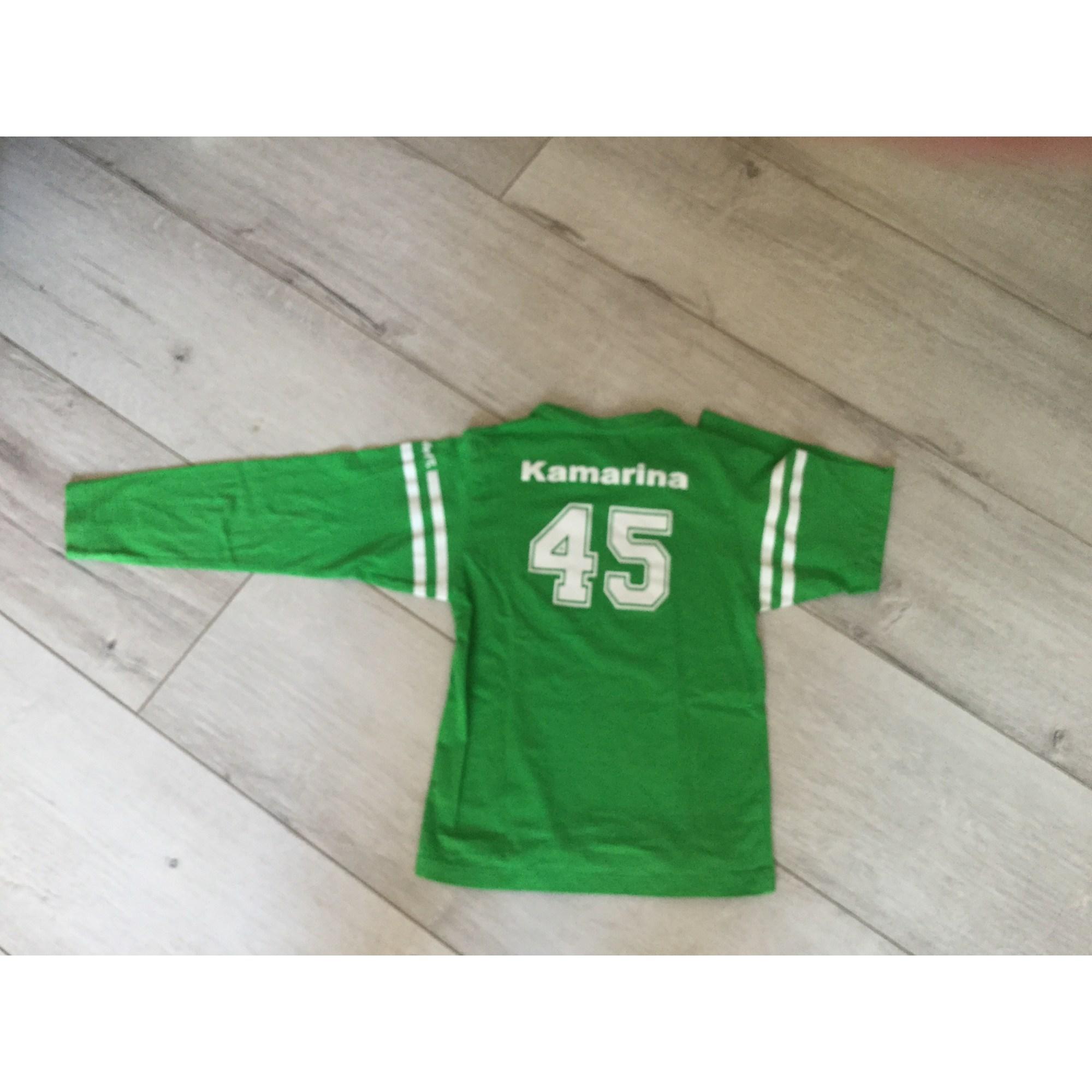 Tee-shirt CLUB MED Vert