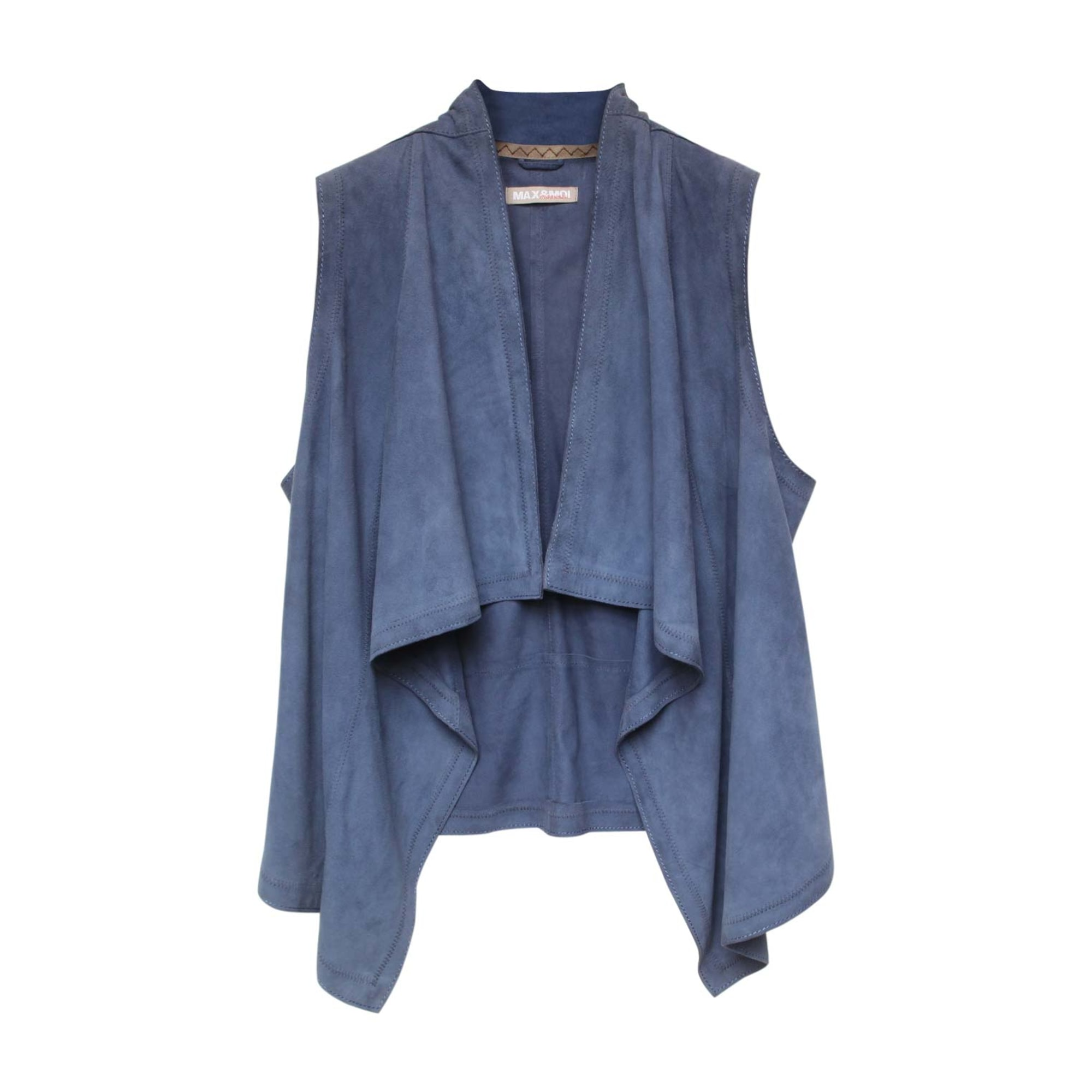 m Veste Moi Par Blazer Bleu Max Vendu Zoomkat´s 38 T2 Tailleur amp; RYdgqUw