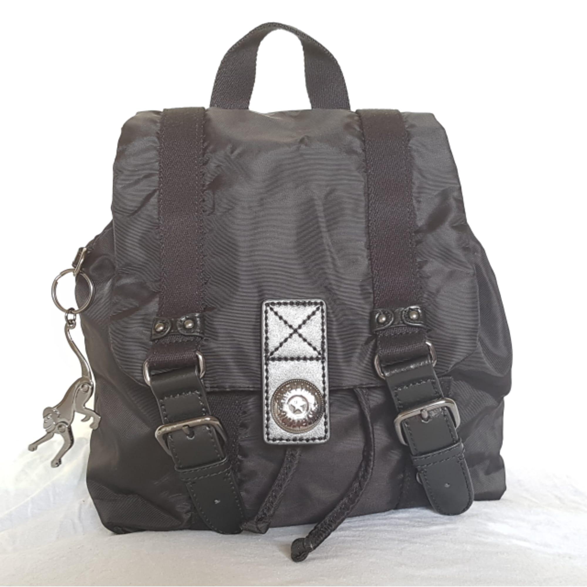 b52a32738a66 Sac à dos KIPLING noir vendu par Makk44 - 6486935