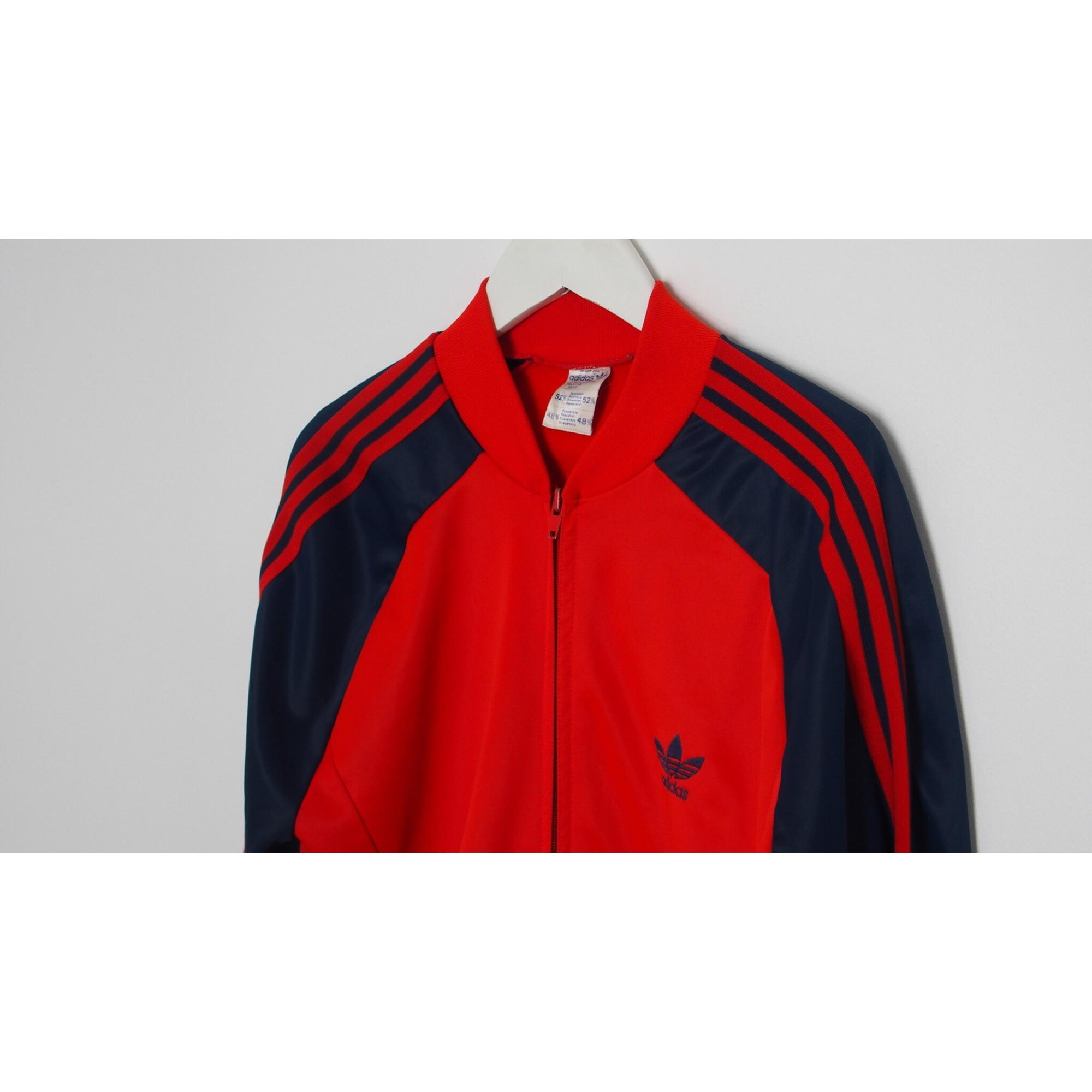 Adidas Bordeaix Rouge Bordeaix Veste Adidas Rouge Adidas Veste ED9WH2I