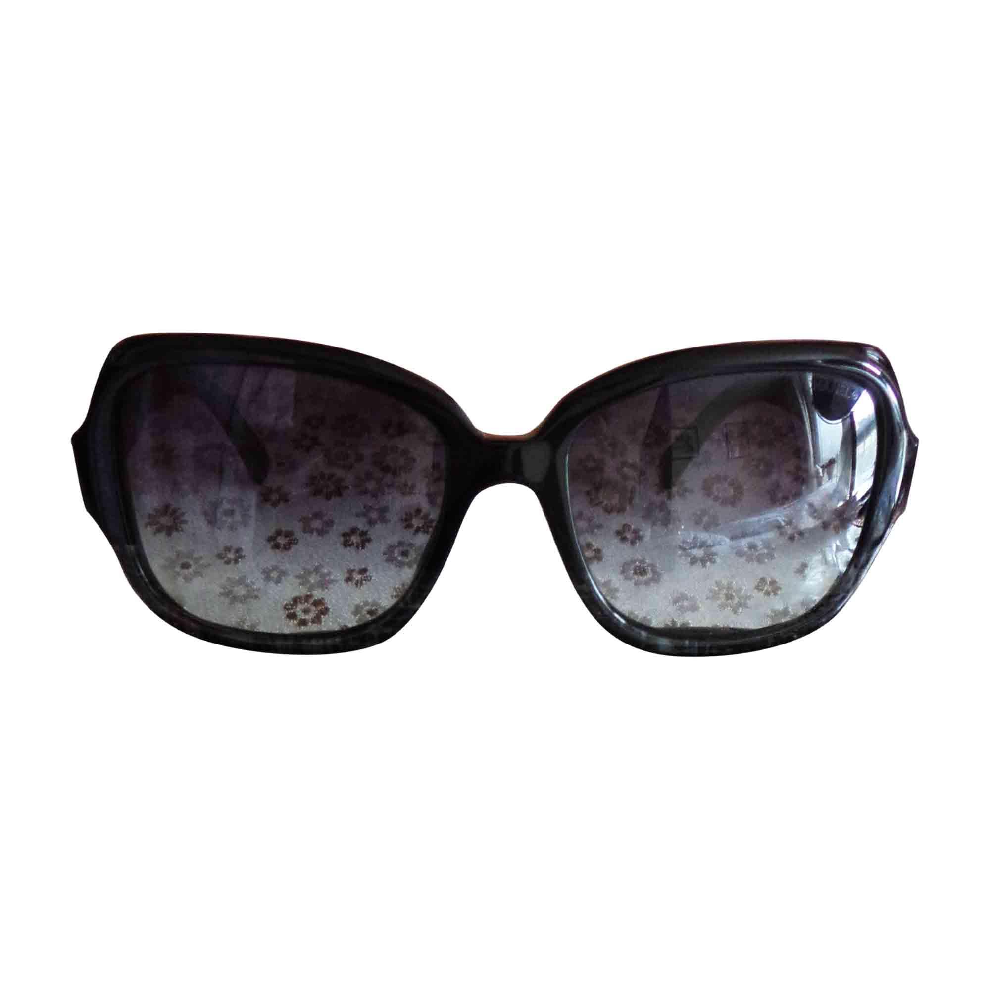 2e192476d47c1f Lunettes de soleil CHANEL noir vendu par Amandine 06 - 6497349