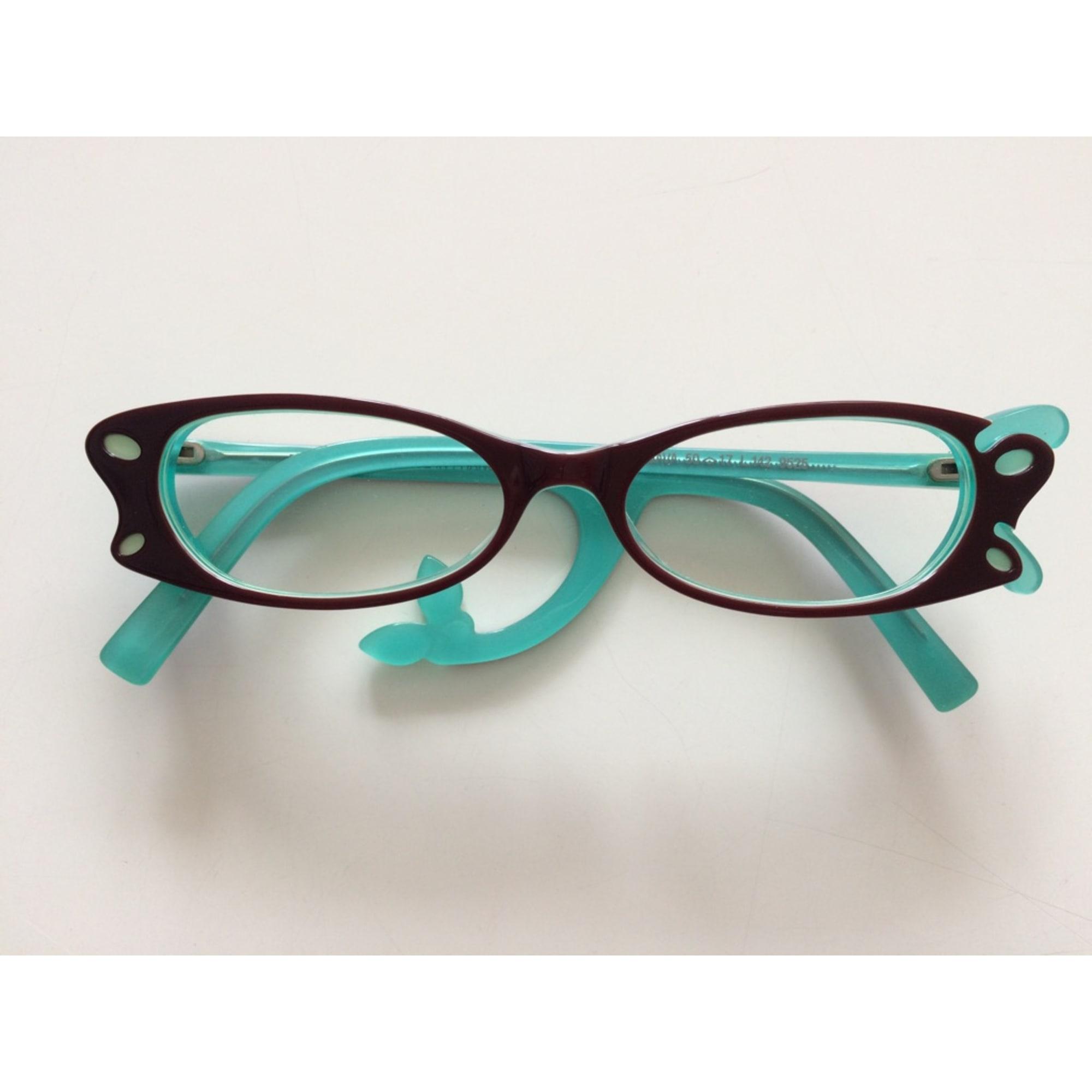 Monture de lunettes BOZ EYEWEAR multicouleur - 6503598 fedf9b705e5b