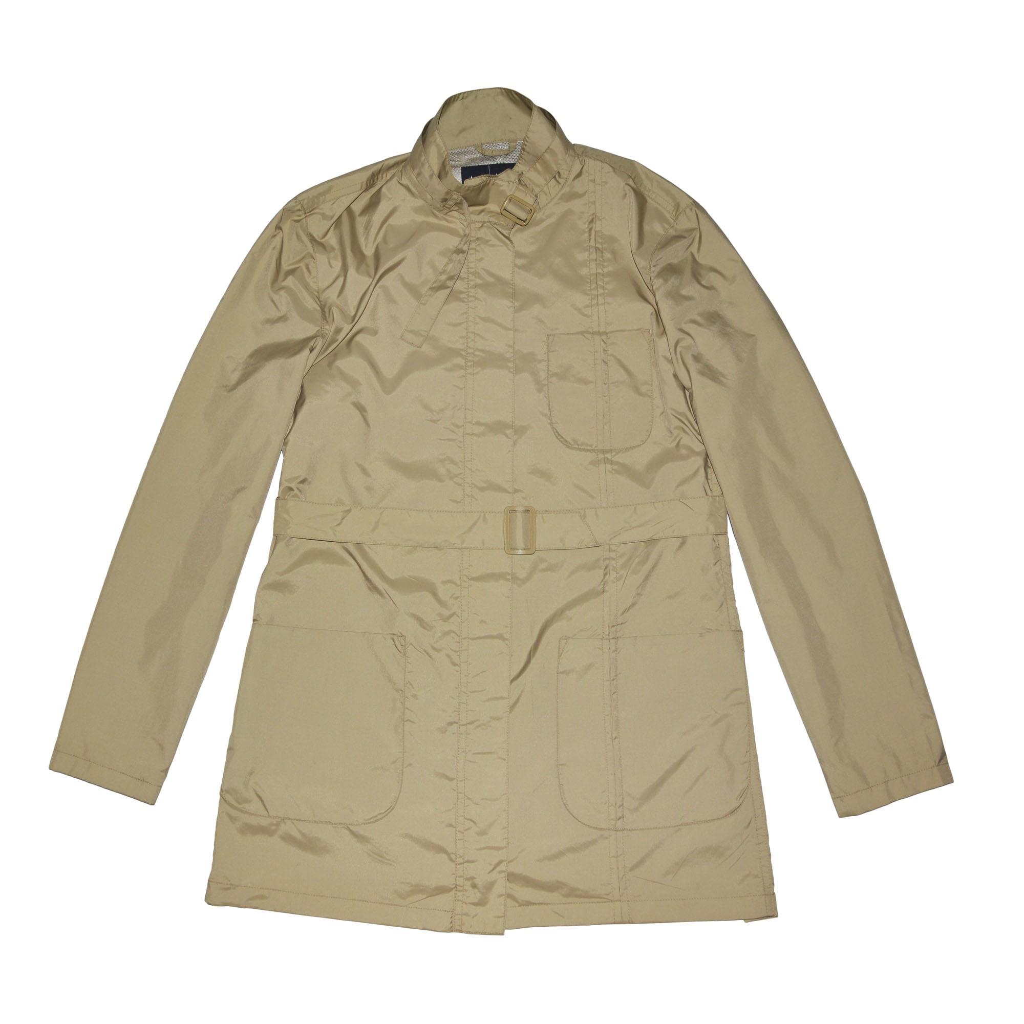 a72a621080f0 Imperméable, trench ARMANI JEANS Autre beige vendu par Arialux - 6505094