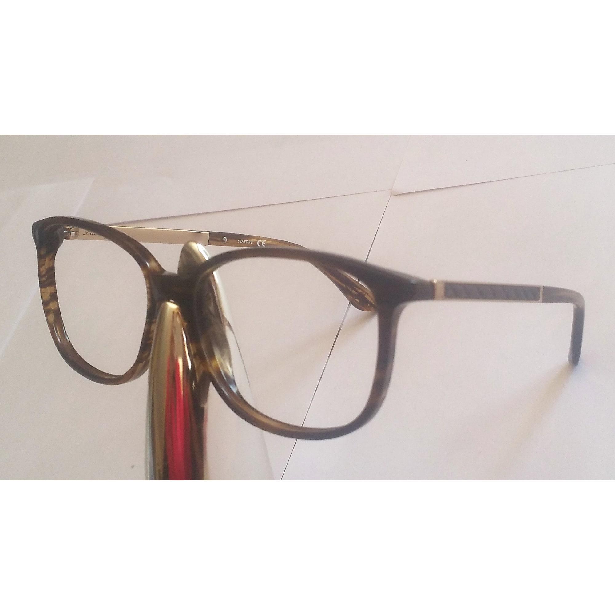 b61843c1c670ef Monture de lunettes PAUL   JOE marron vendu par Nivolas optique ...