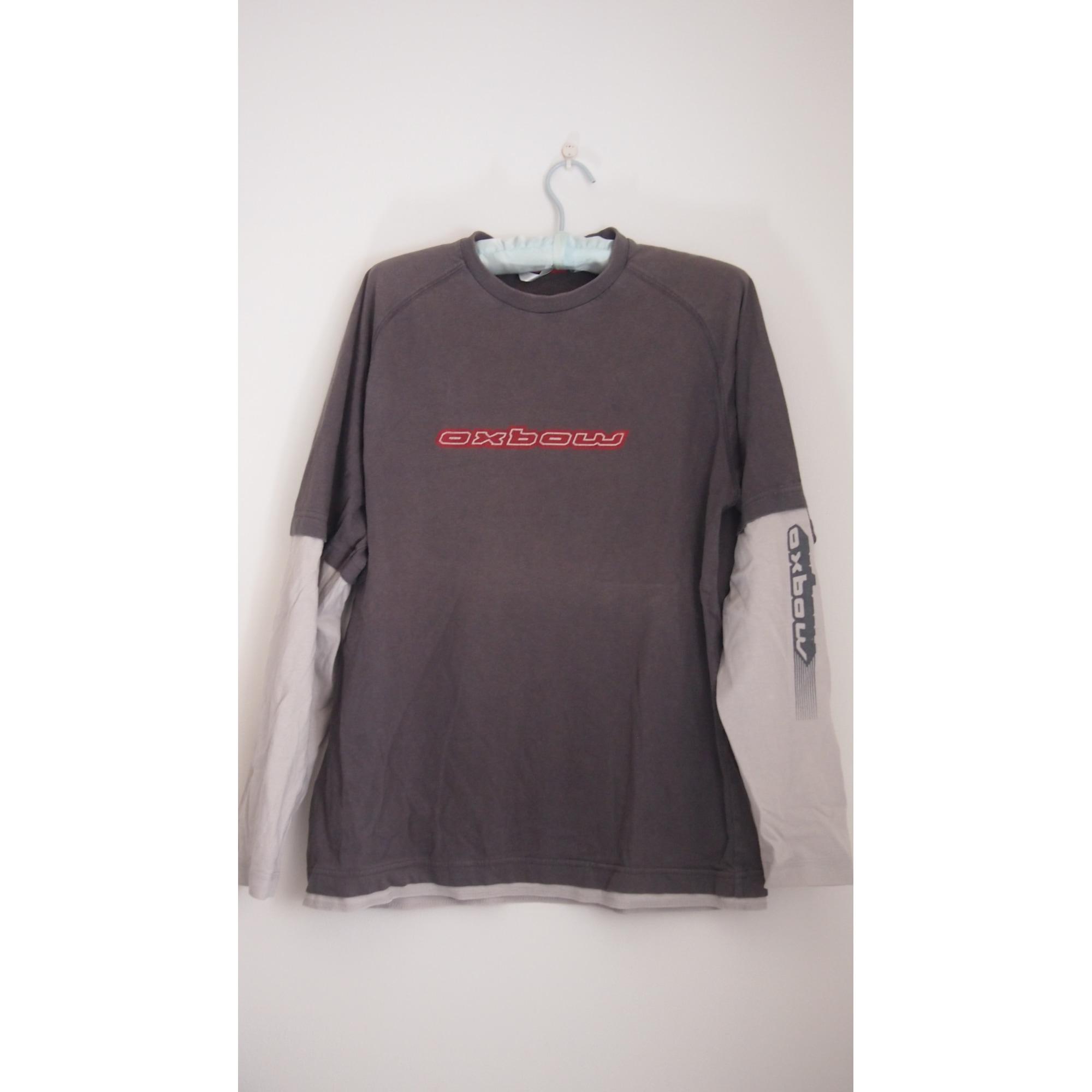 Tee-shirt OXBOW Multicouleur