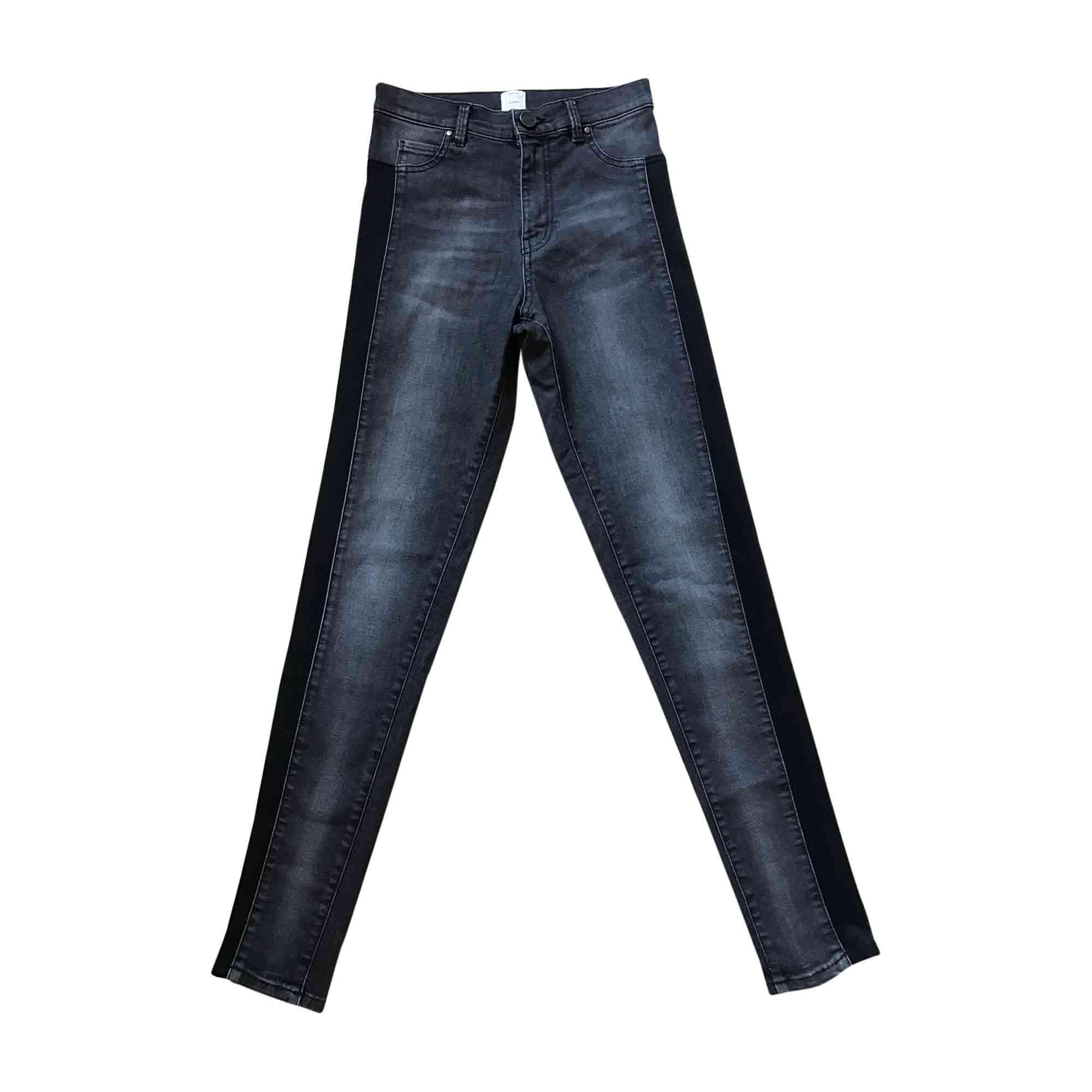 Jeans slim PINKO Noir