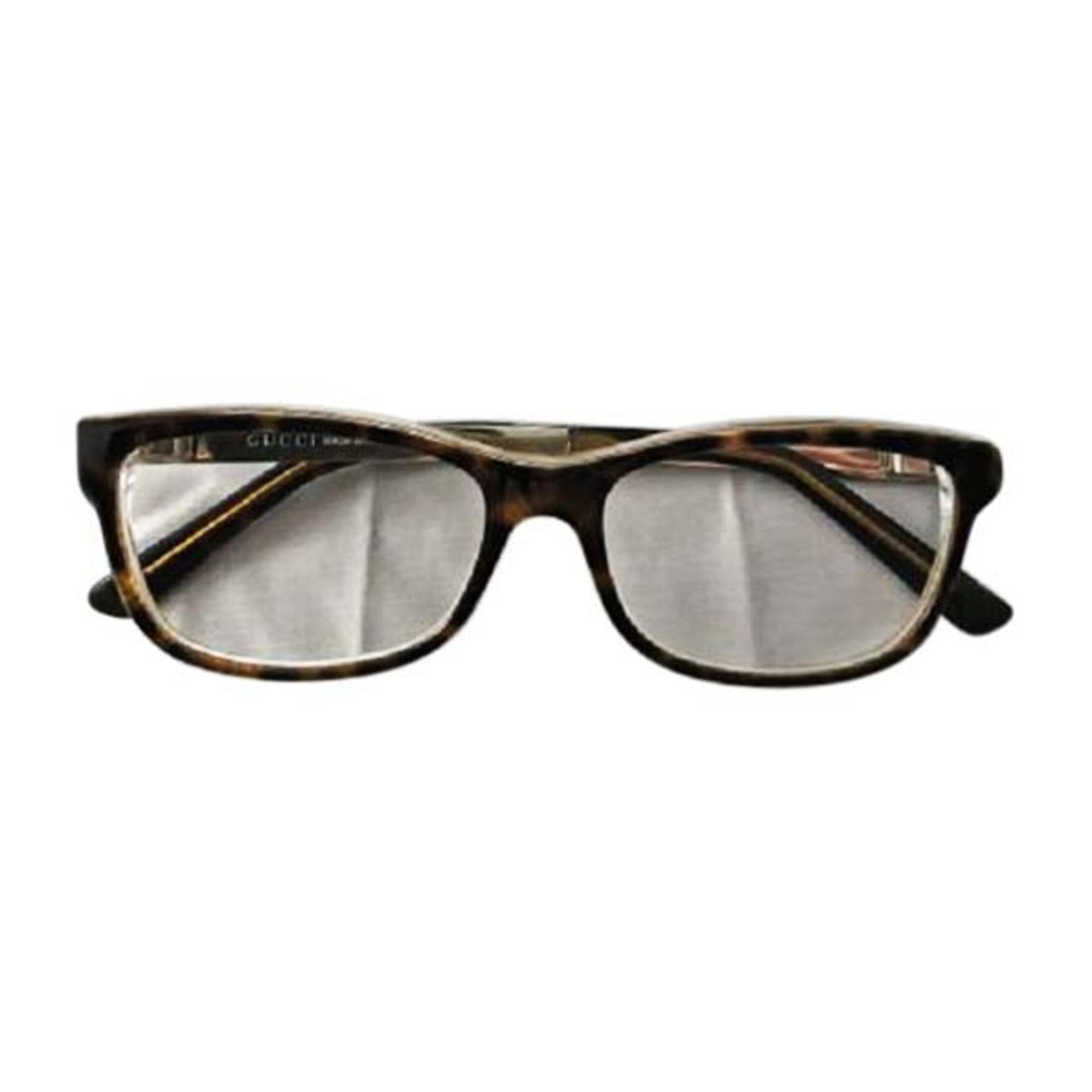 Brillen GUCCI braun - 6545934