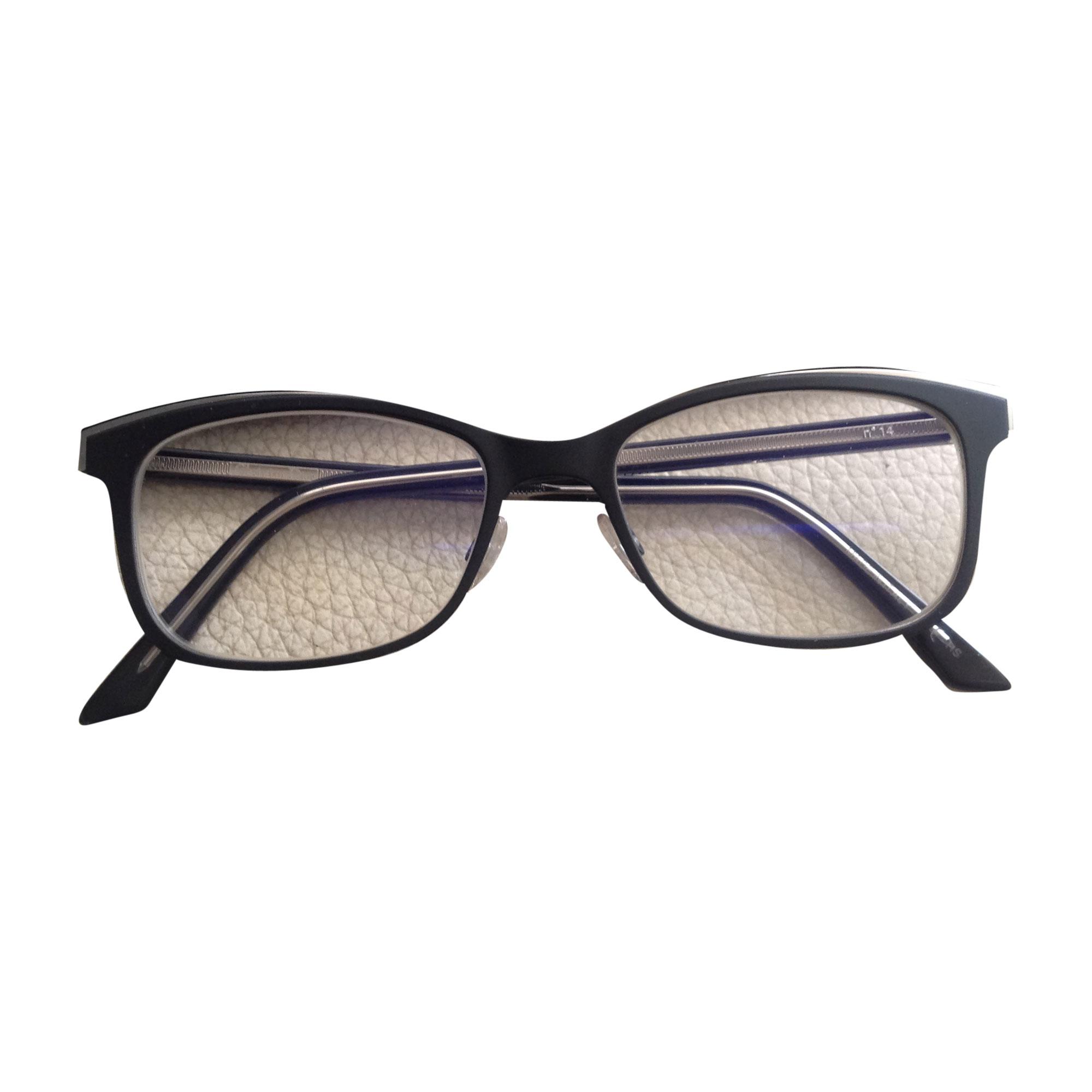 480913b9dc Monture de lunettes DIOR noir - 6551581