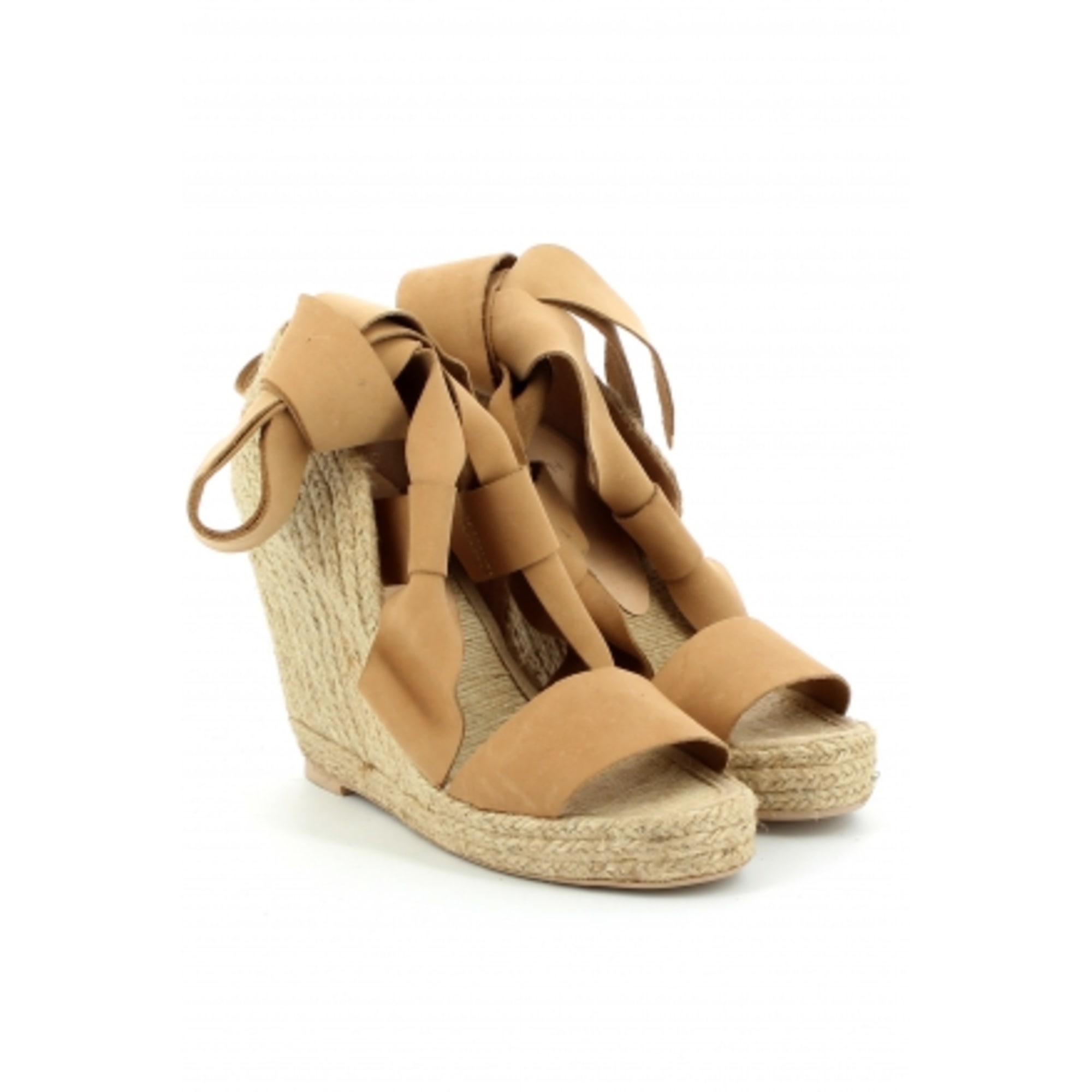sandales eden