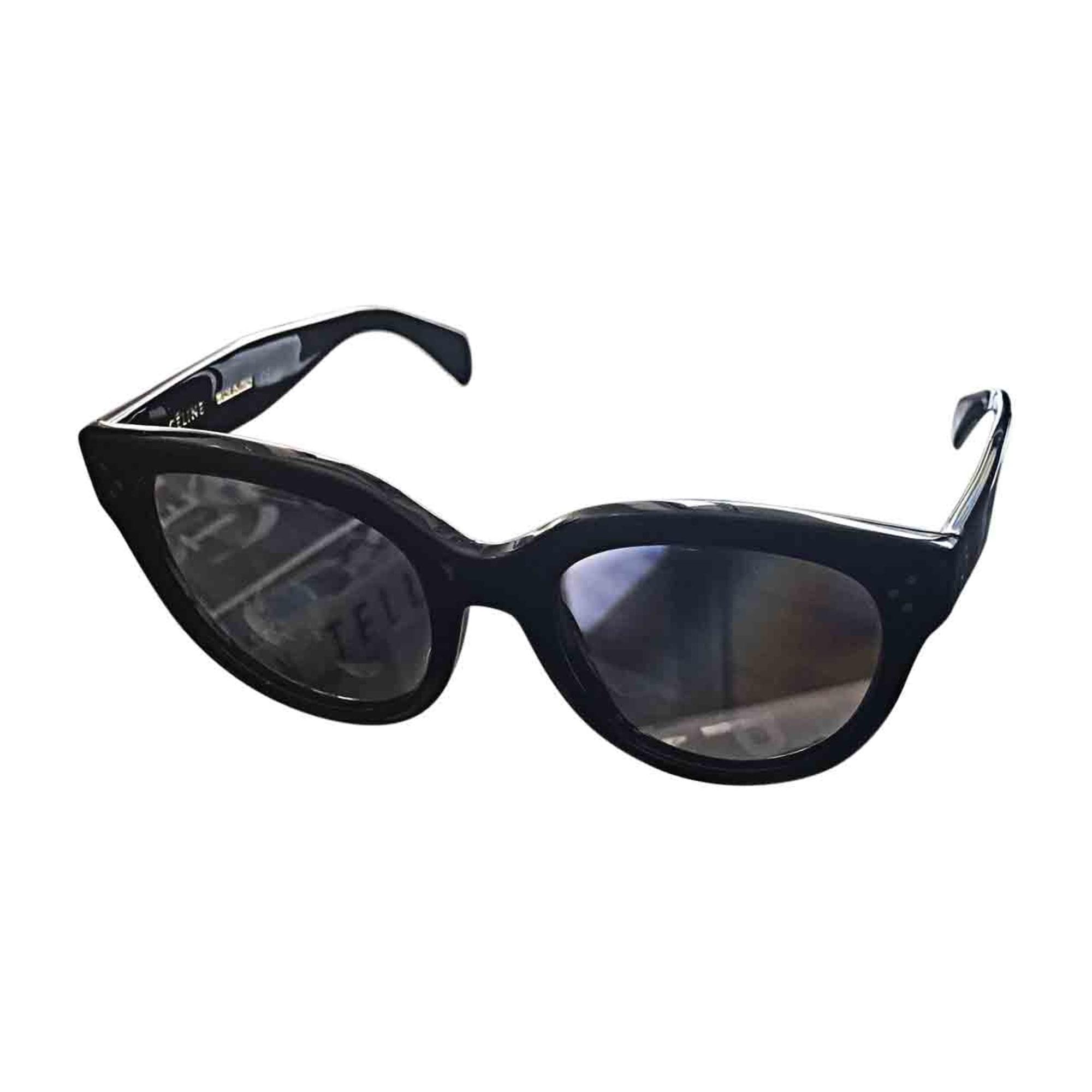 d65728e408e7c8 Lunettes de soleil CÉLINE noir vendu par Jenfrenchie - 6567655