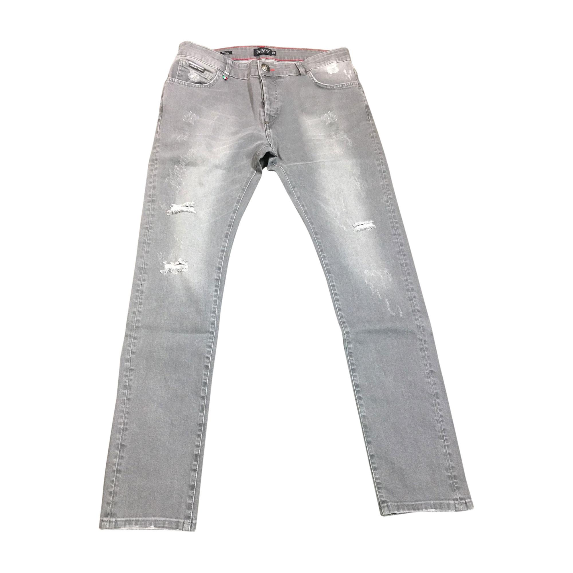 621205d50f Jeans droit