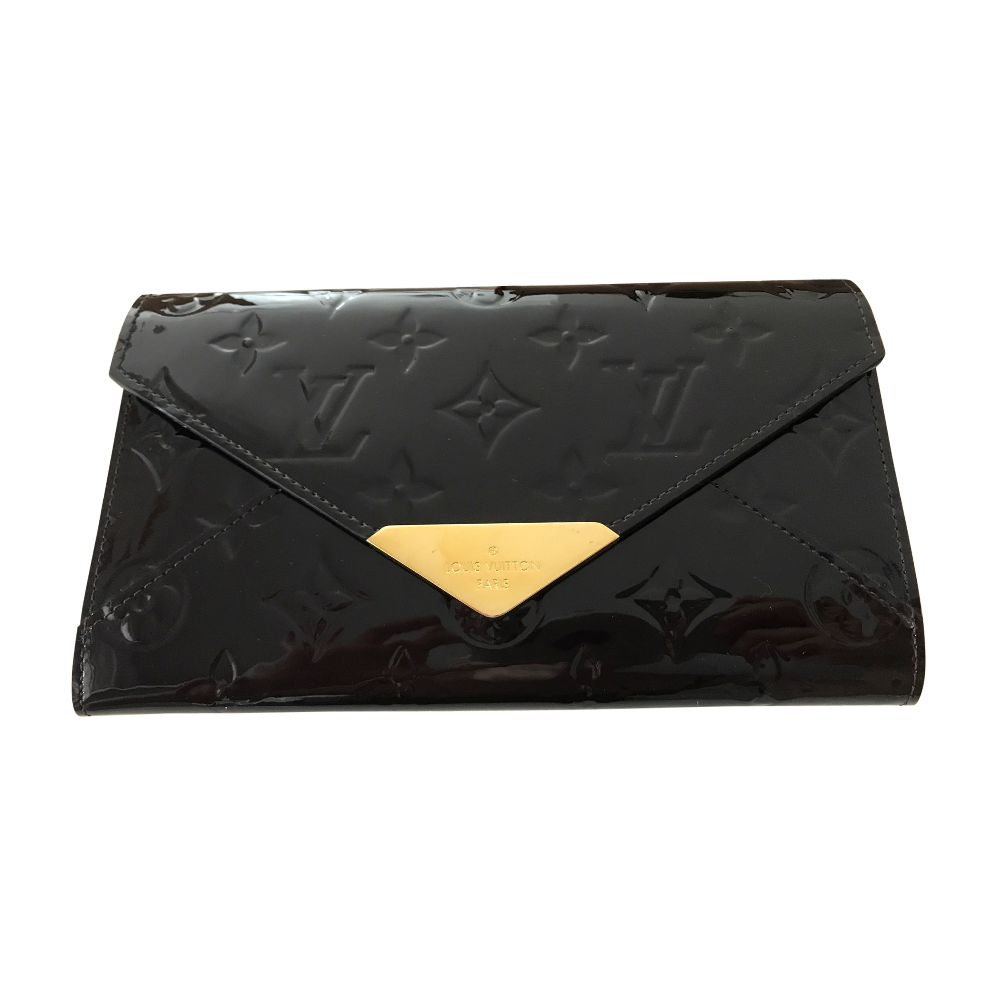 Portefeuille LOUIS VUITTON rouge vendu par Tatiana 4120442 - 6578273 456a4deb630
