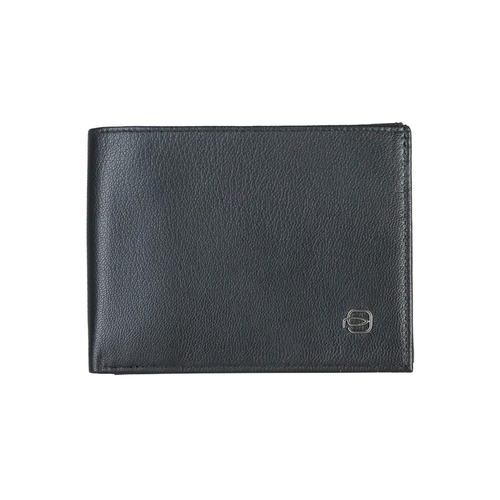 Portefeuille PIQUADRO noir - 6582925 1fde38e35ab