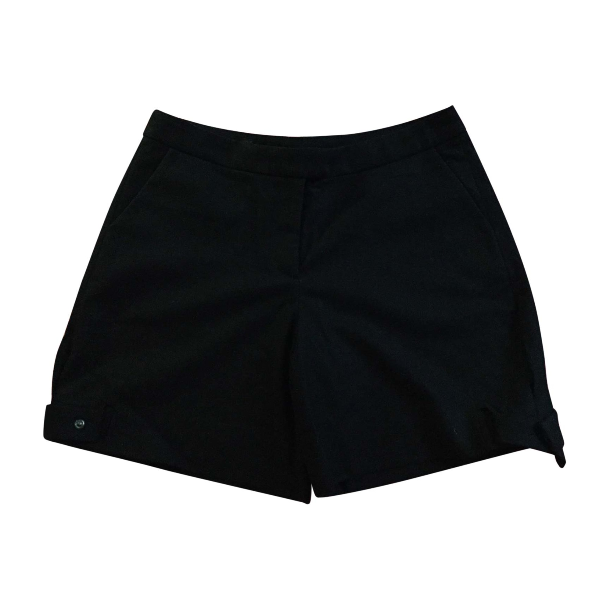 Short EMPORIO ARMANI Noir