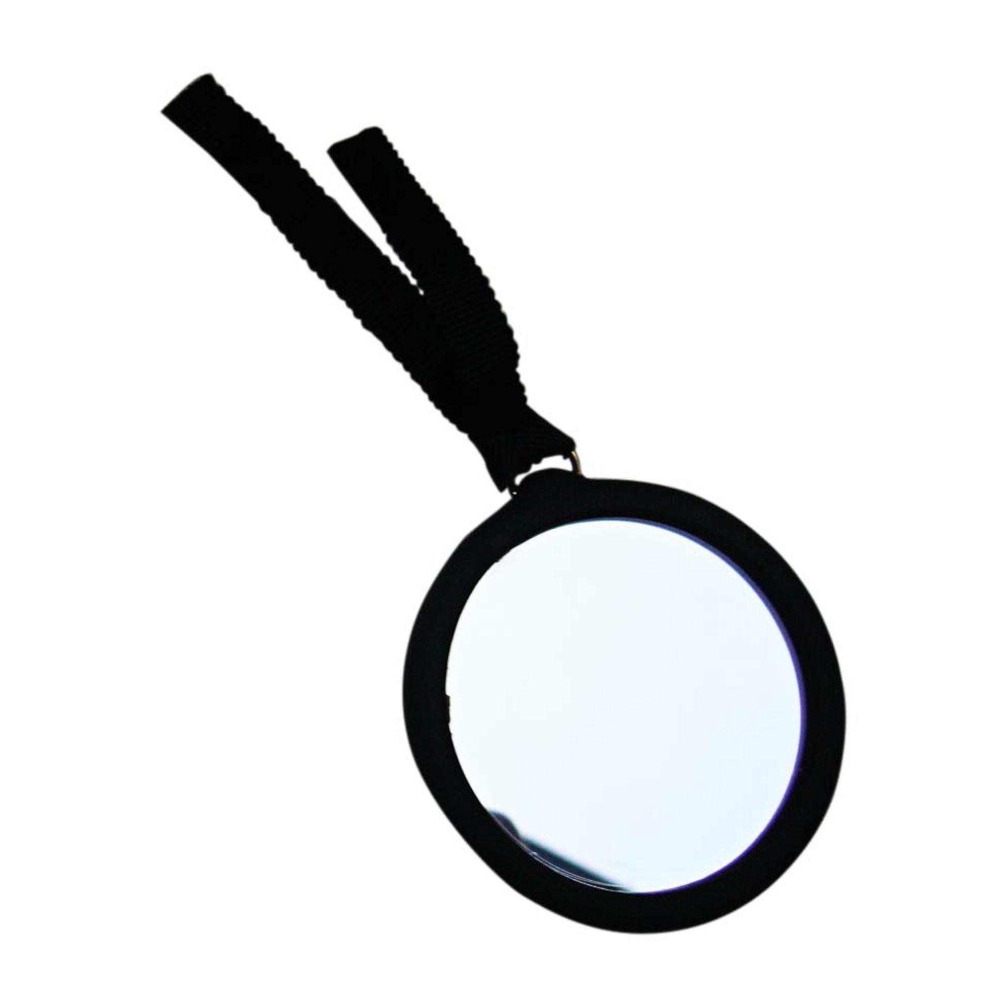 Pochette BURBERRY aspect gomme noir
