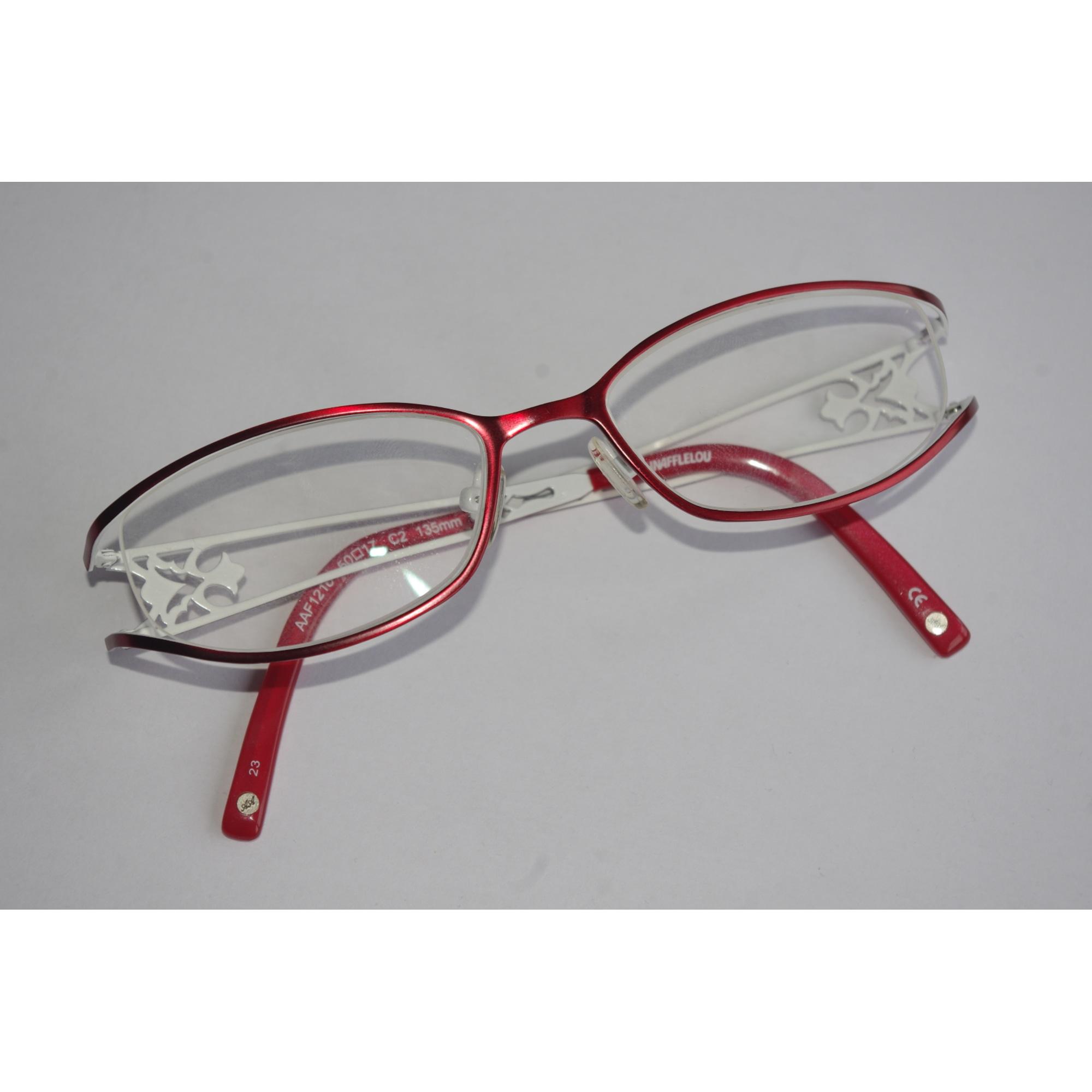 monture lunette ray ban afflelou