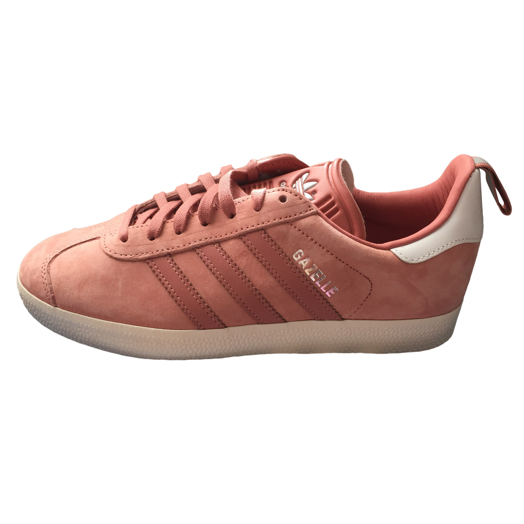 Sneakers ADIDAS Pink, fuchsia, light pink