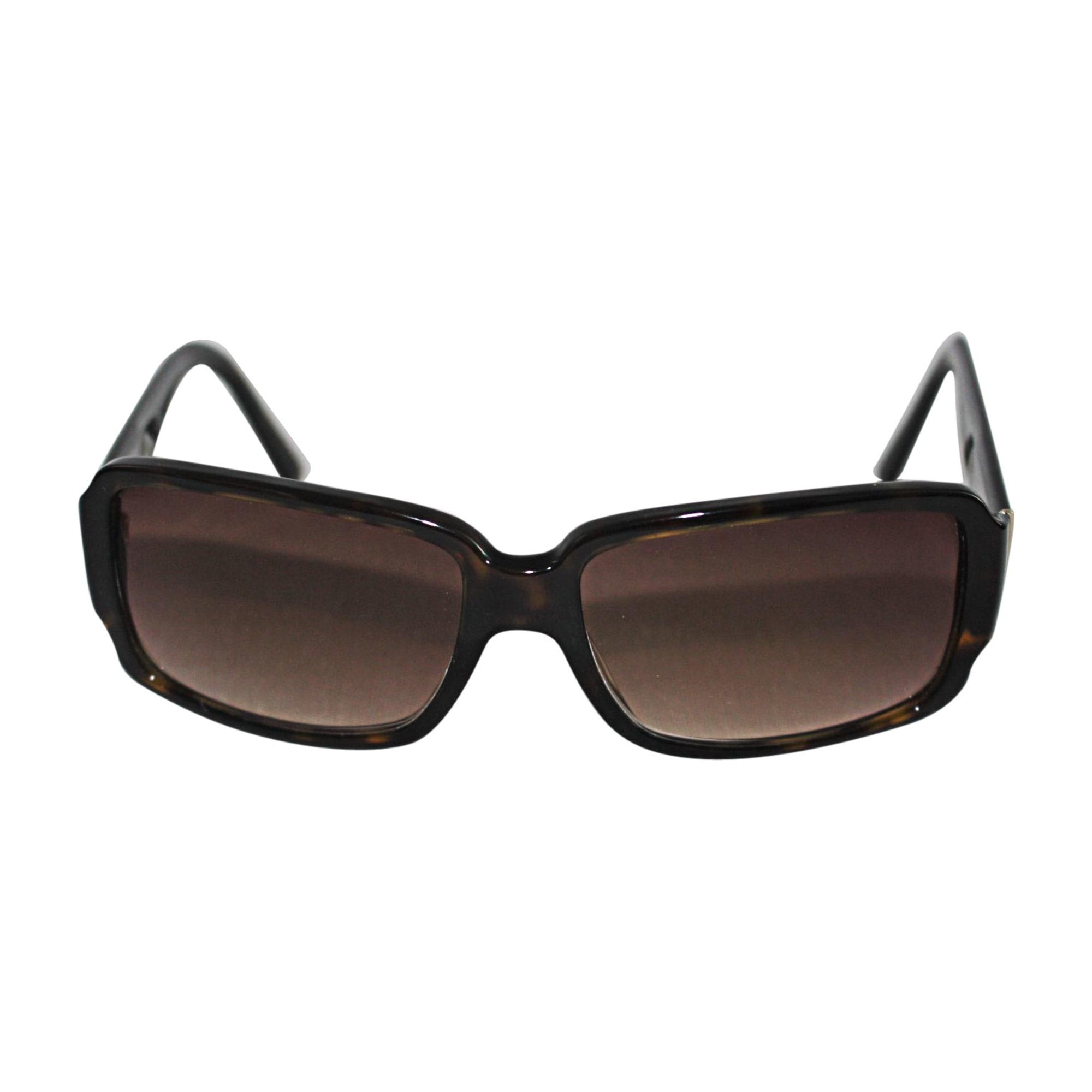 8d5e770a748f3 Monture de lunettes PRADA imprimés animaliers - 6646600
