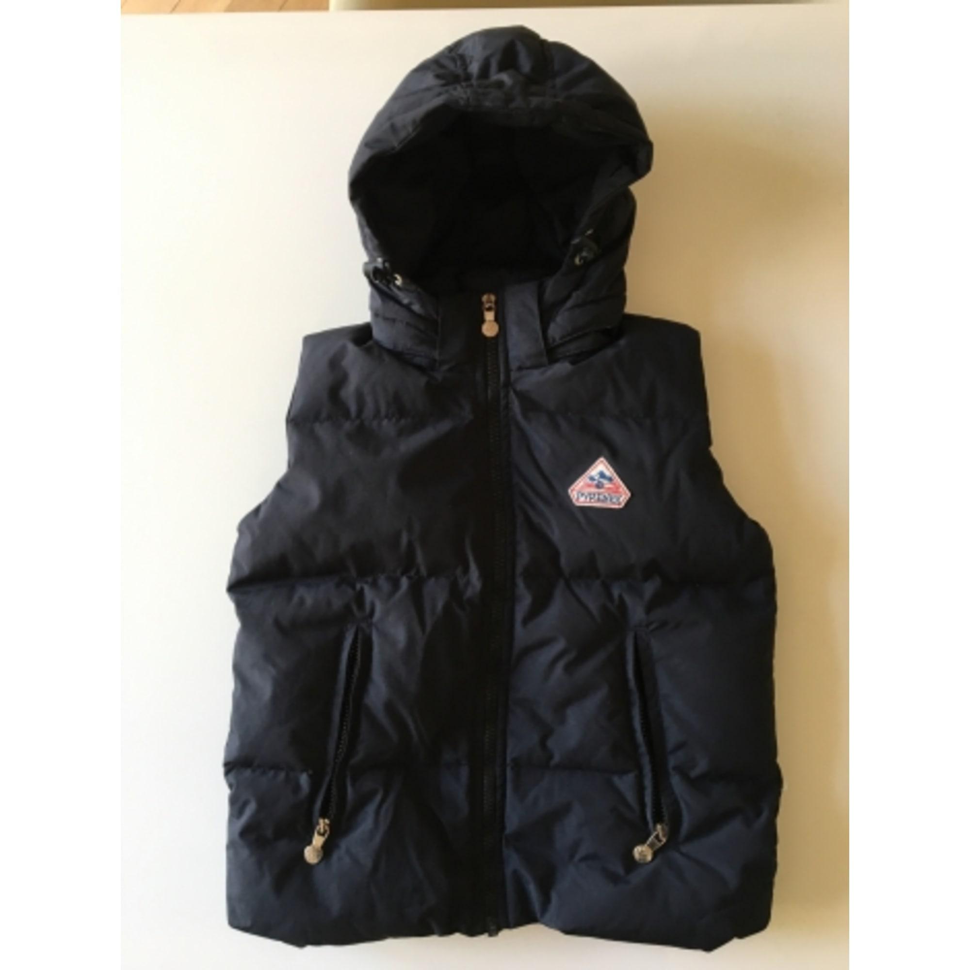 Down Jacket PYRENEX 13-14 years black vendu par Sab.h - 6652947 fb170c5e291