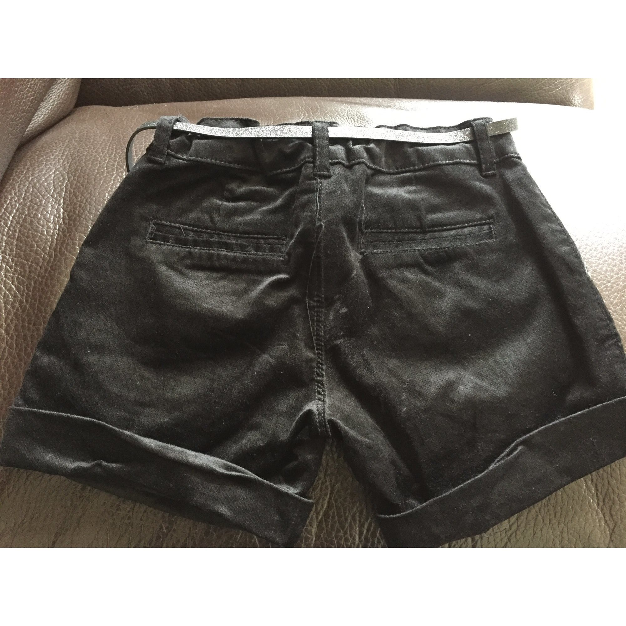Short OKAÏDI Noir