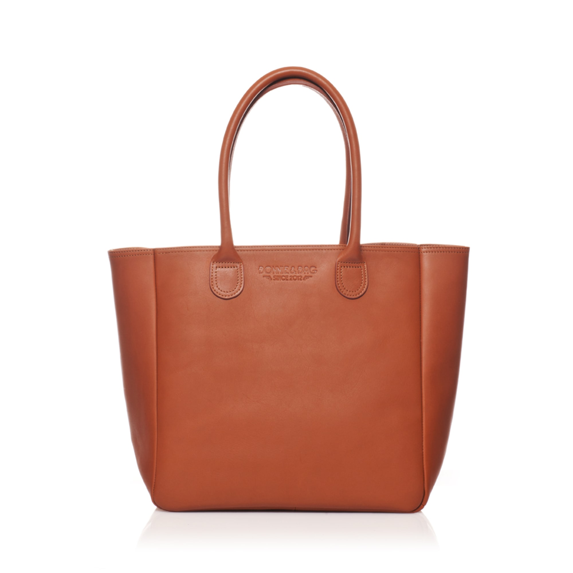 Sac à main en cuir BONNIE AND BAG doré vendu par Salema126939 - 6672887 09f34c2bf2c