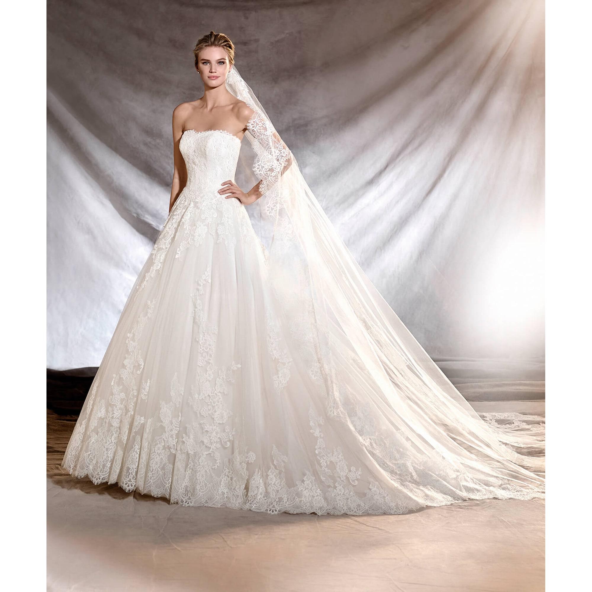 faire les courses pour tout neuf les mieux notés dernier Robe de mariée