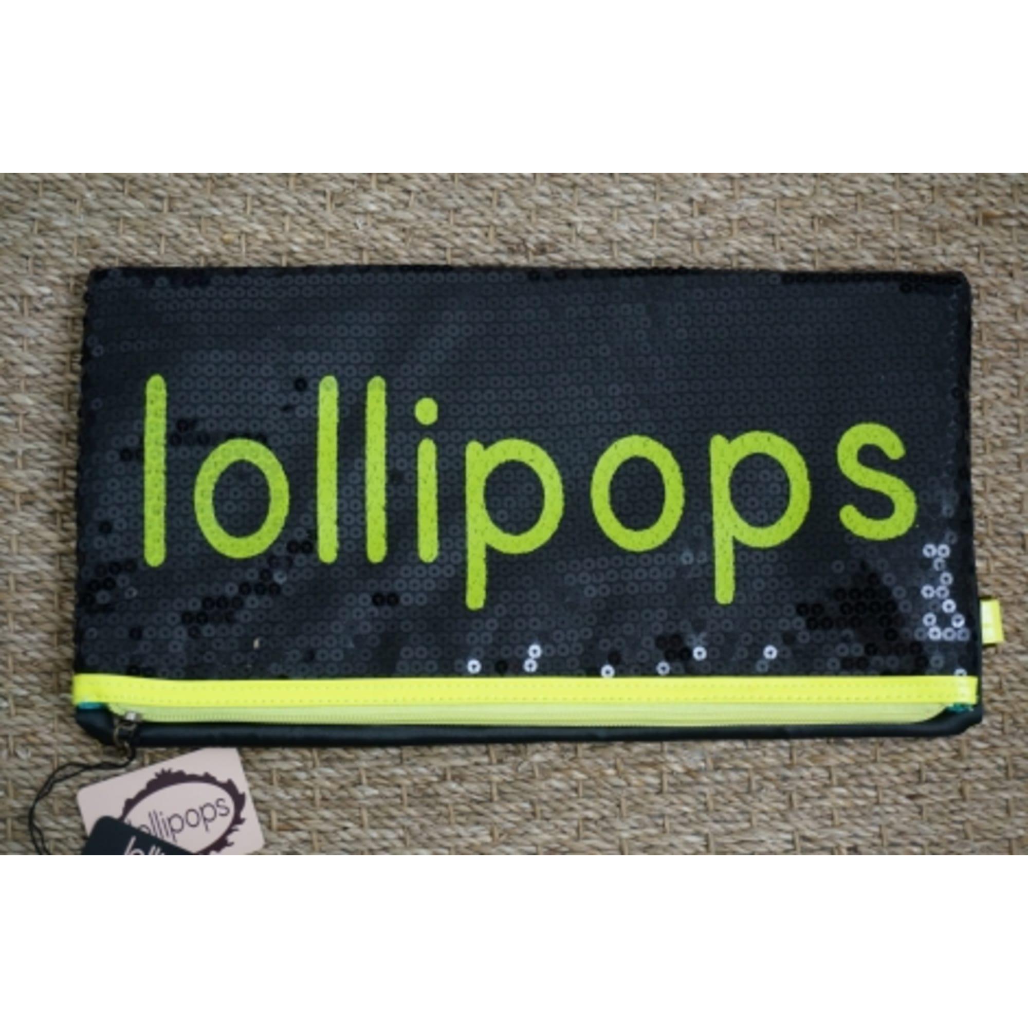 Pochette LOLLIPOPS Multicouleur