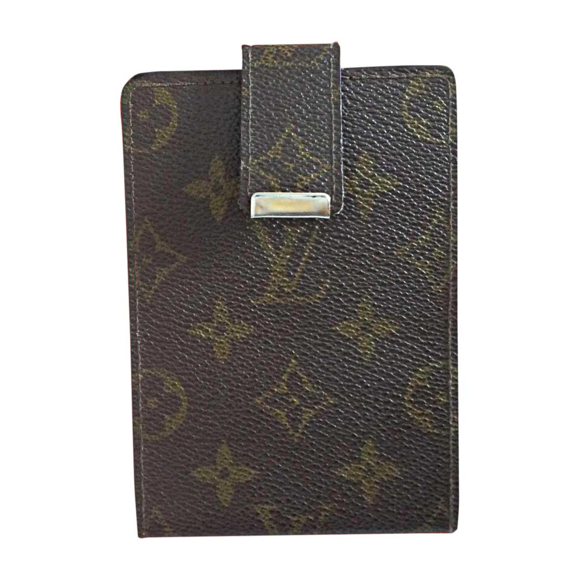 Porte ch quier louis vuitton marron vendu par parfum des anges57624 6691600 - Porte chequier louis vuitton ...