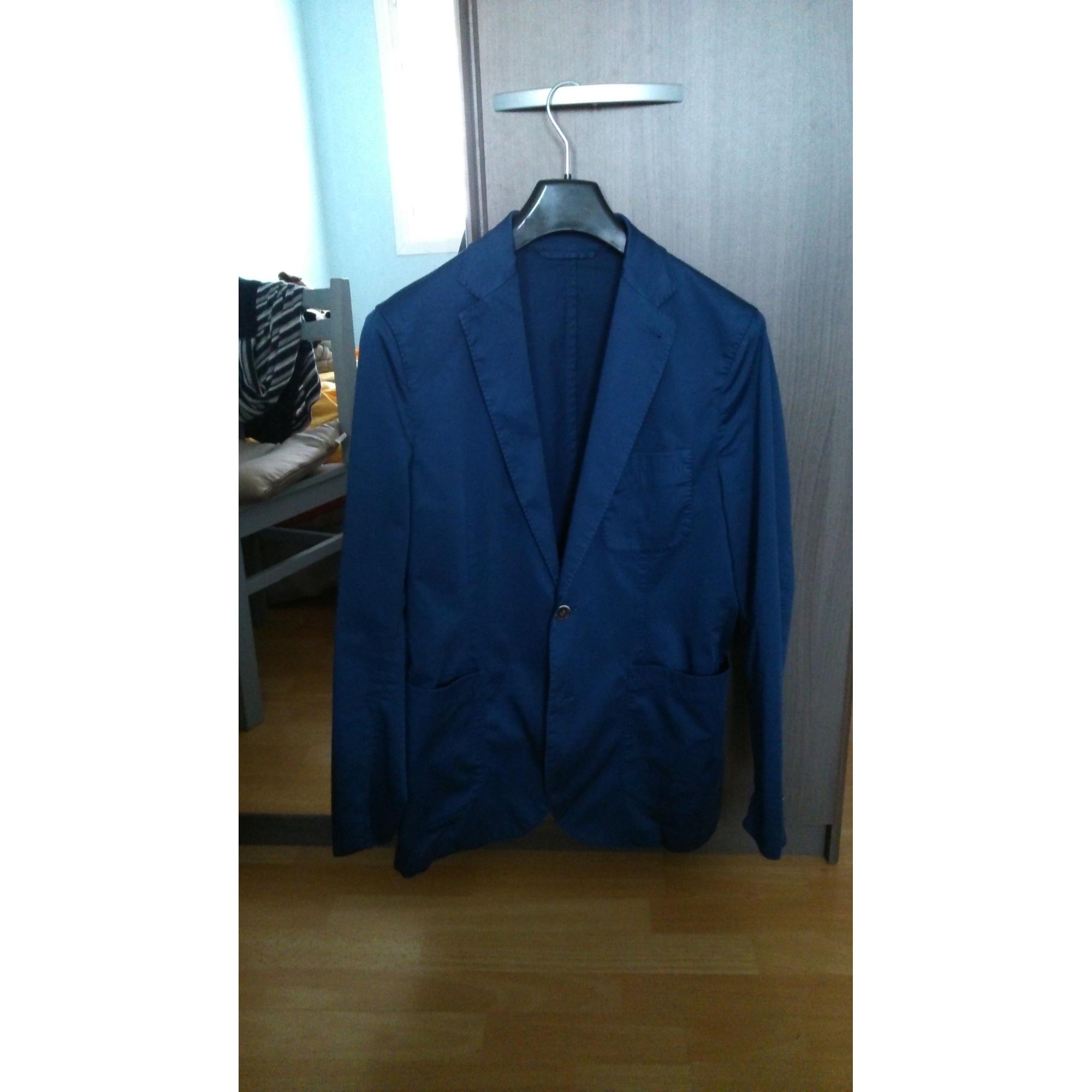 d3a8caab5e5a6b Veste de costume SUITSUPPLY Bleu, bleu marine, bleu turquoise