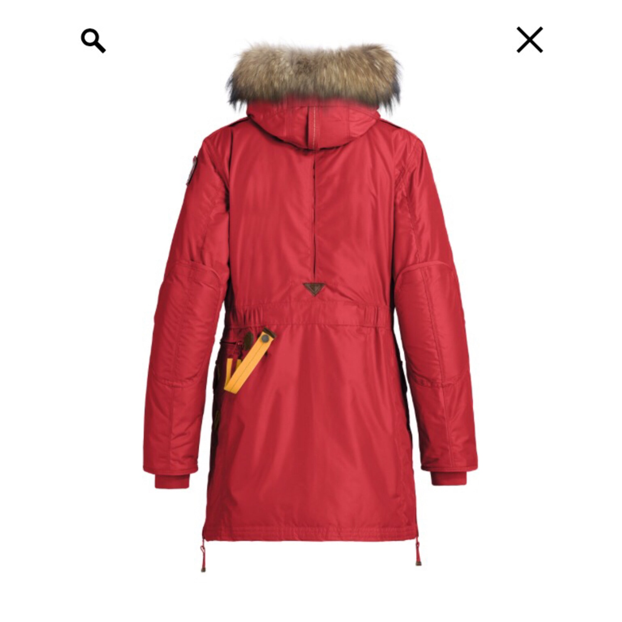 parajumpers 2017 ROUGE