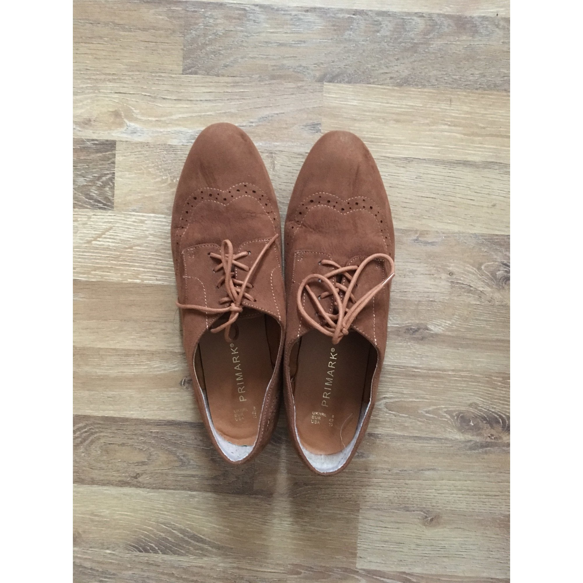 Braderie homme taille 40 Chaussures à lacets