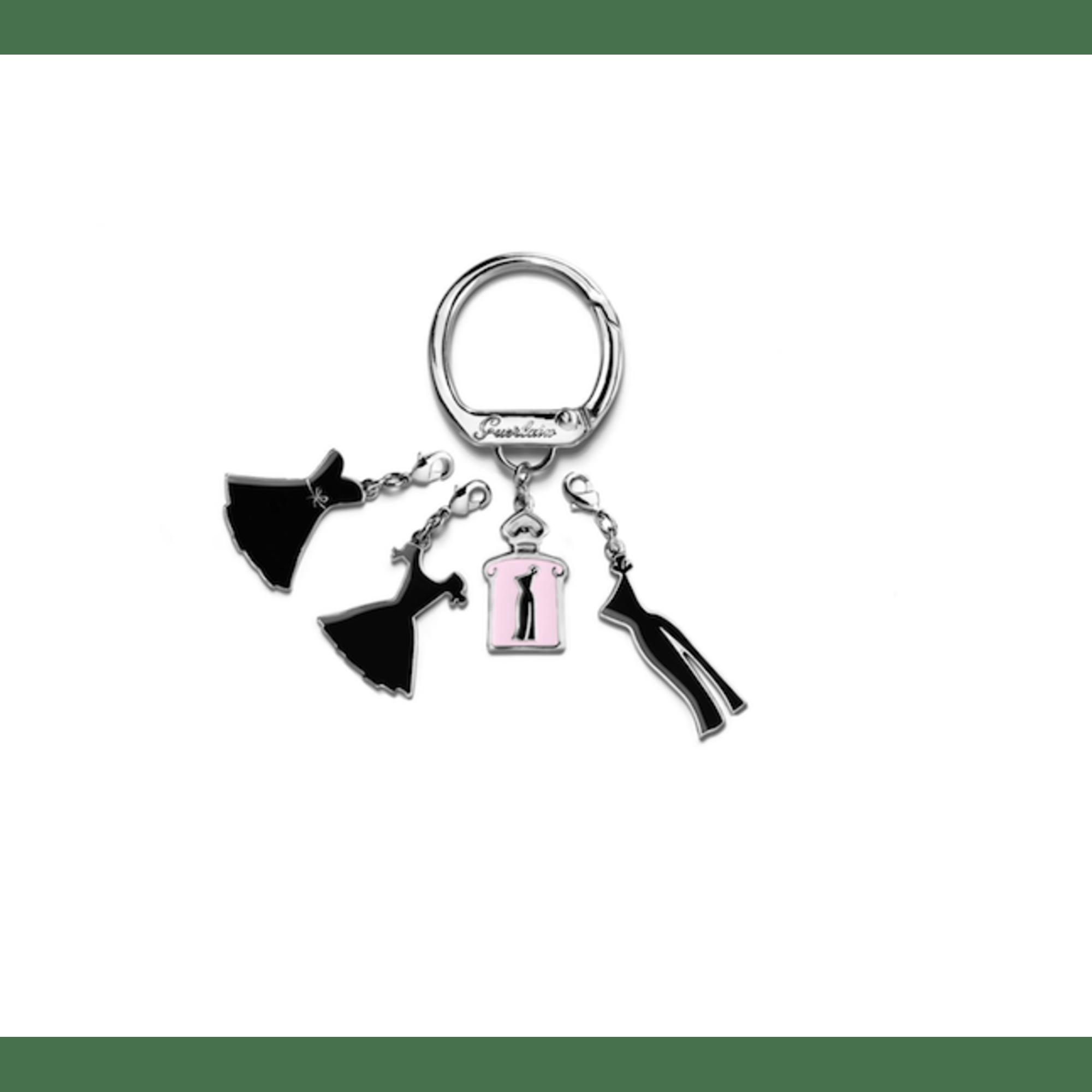 Porte-clés GUERLAIN noir vendu par Orchidé - 6759480 3e58996a860
