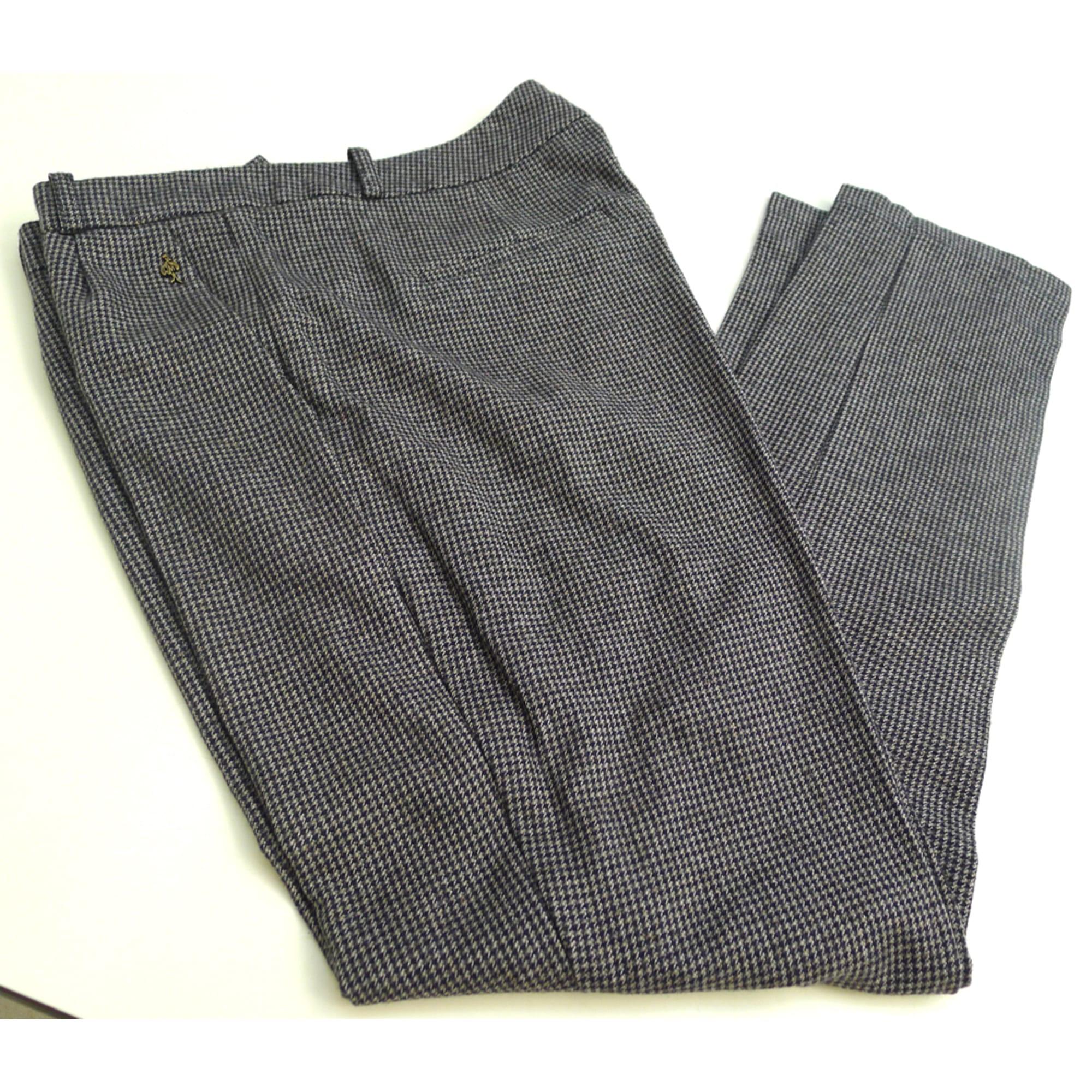 Pantalon carotte ONE STEP Multicouleur