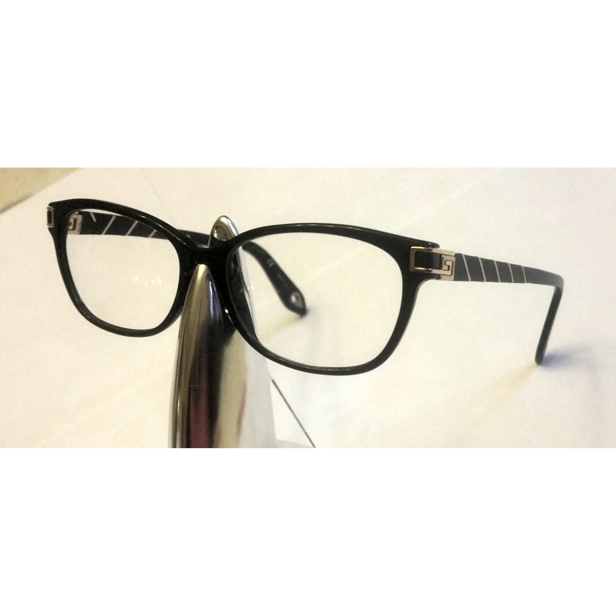 Monture de lunettes GIVENCHY noir vendu par Nivolas optique - 6777644 6d72ab563698