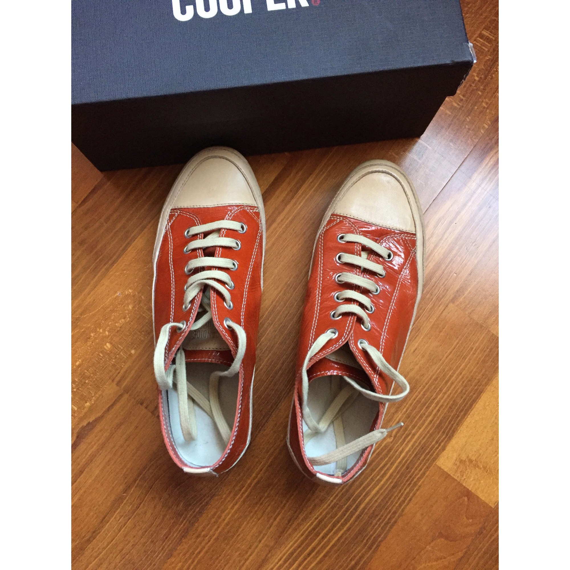 Candice Cooper , Sneakers Basses femme -