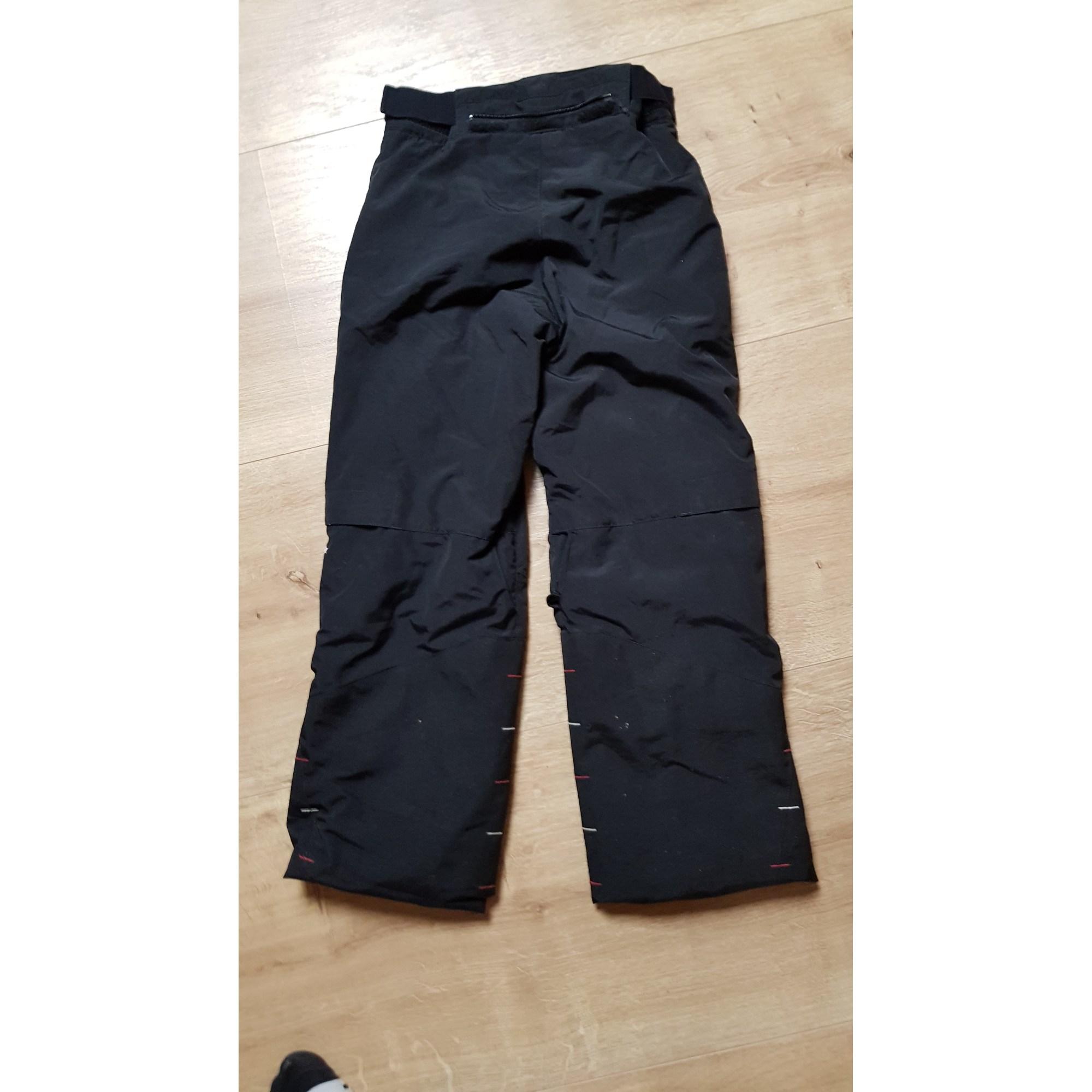 Pantalon De Ski Decathlon 5 6 Ans Noir 6793360