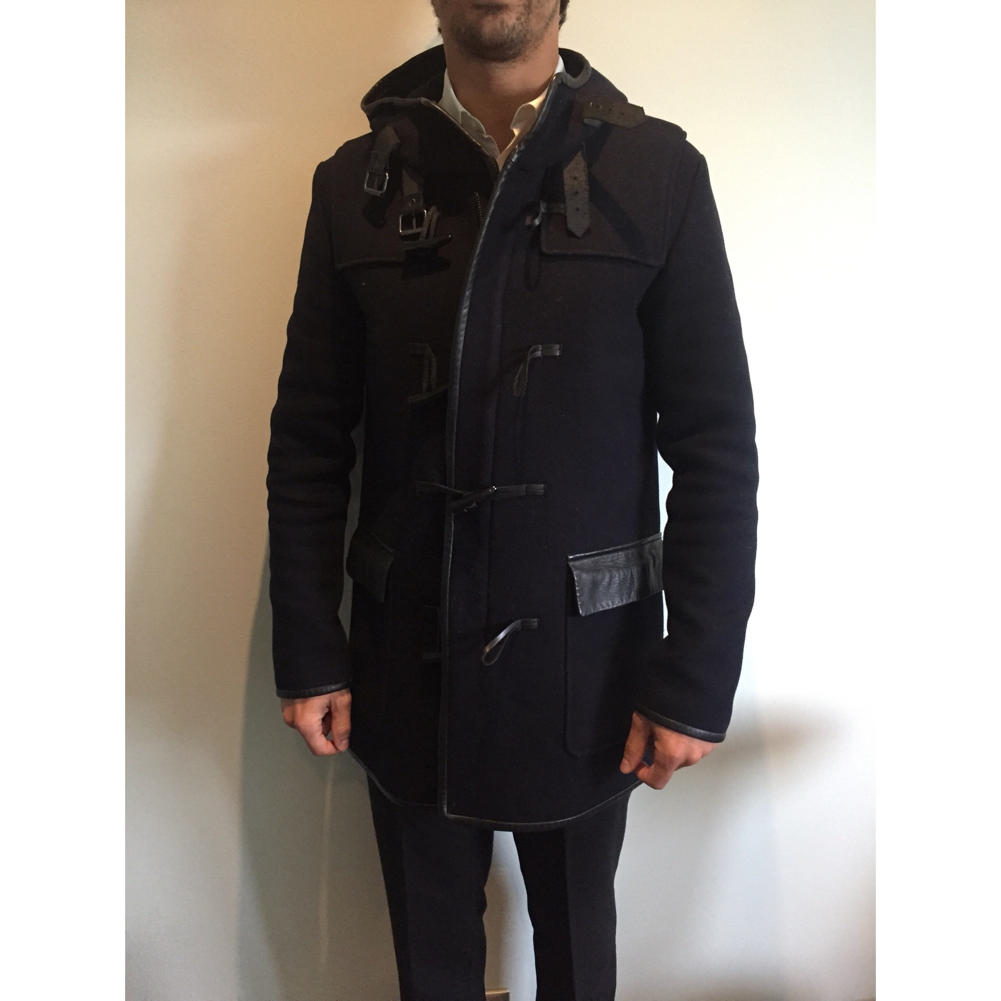 manteau the kooples homme occasion,duffle coat the kooples