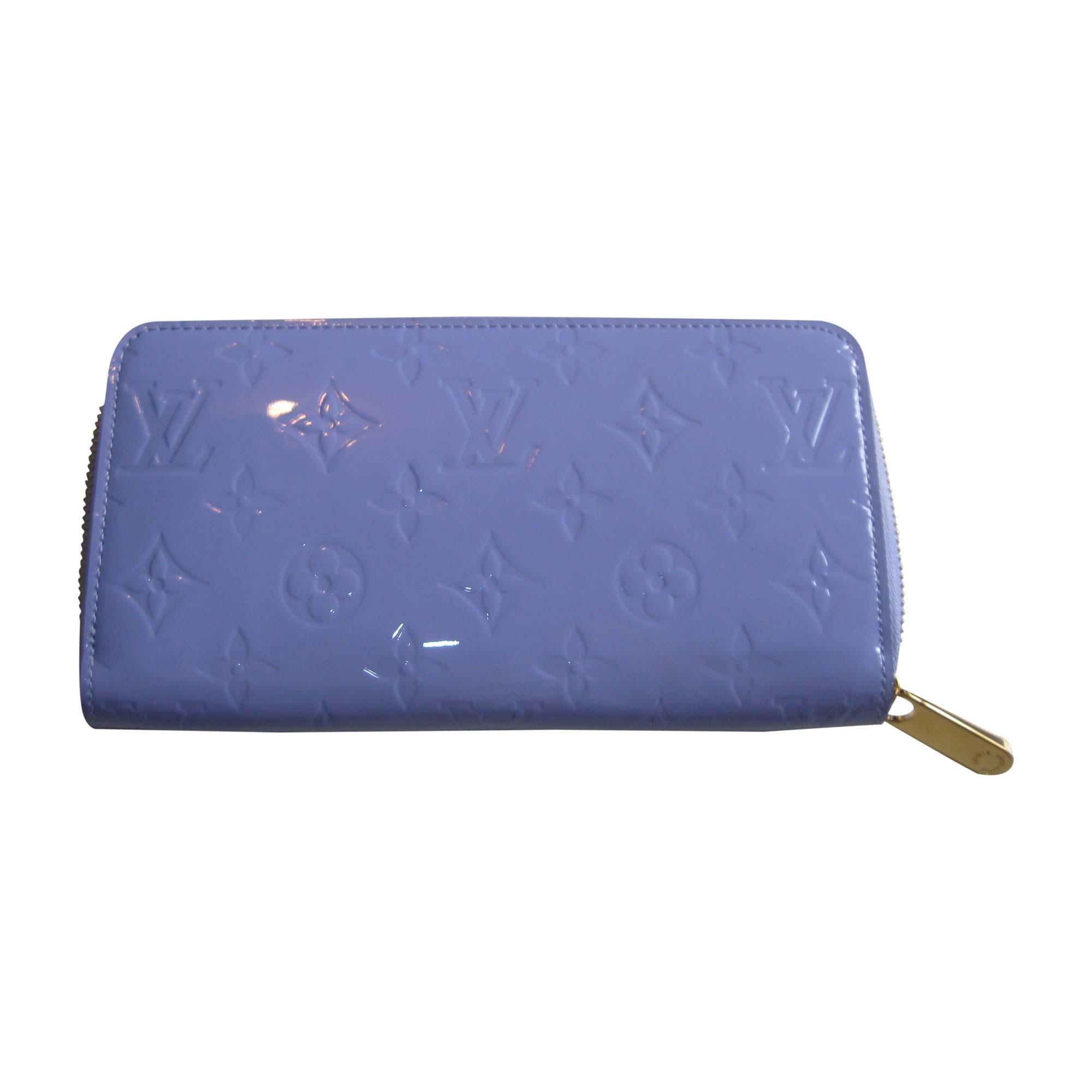 d04999ea3dca9 Portefeuille Louis Vuitton Violet