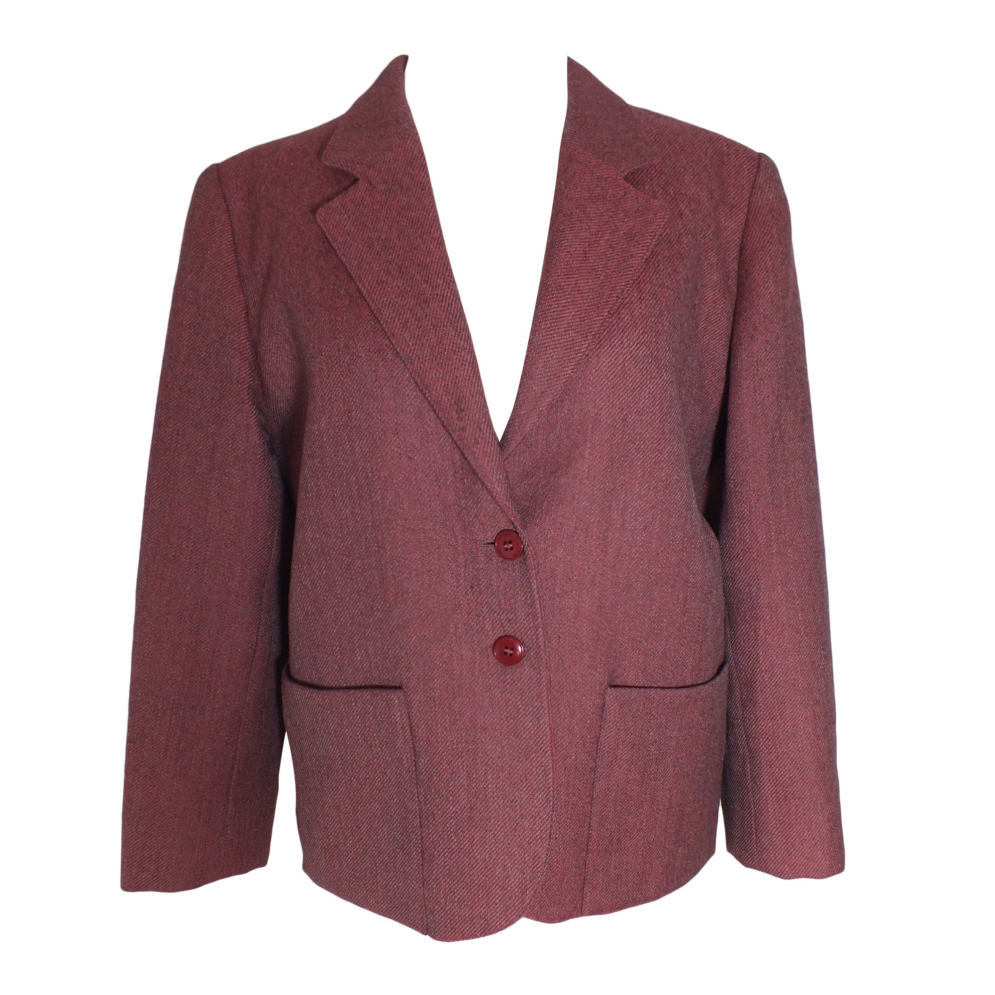 Veste CACHAREL Rose, fuschia, vieux rose