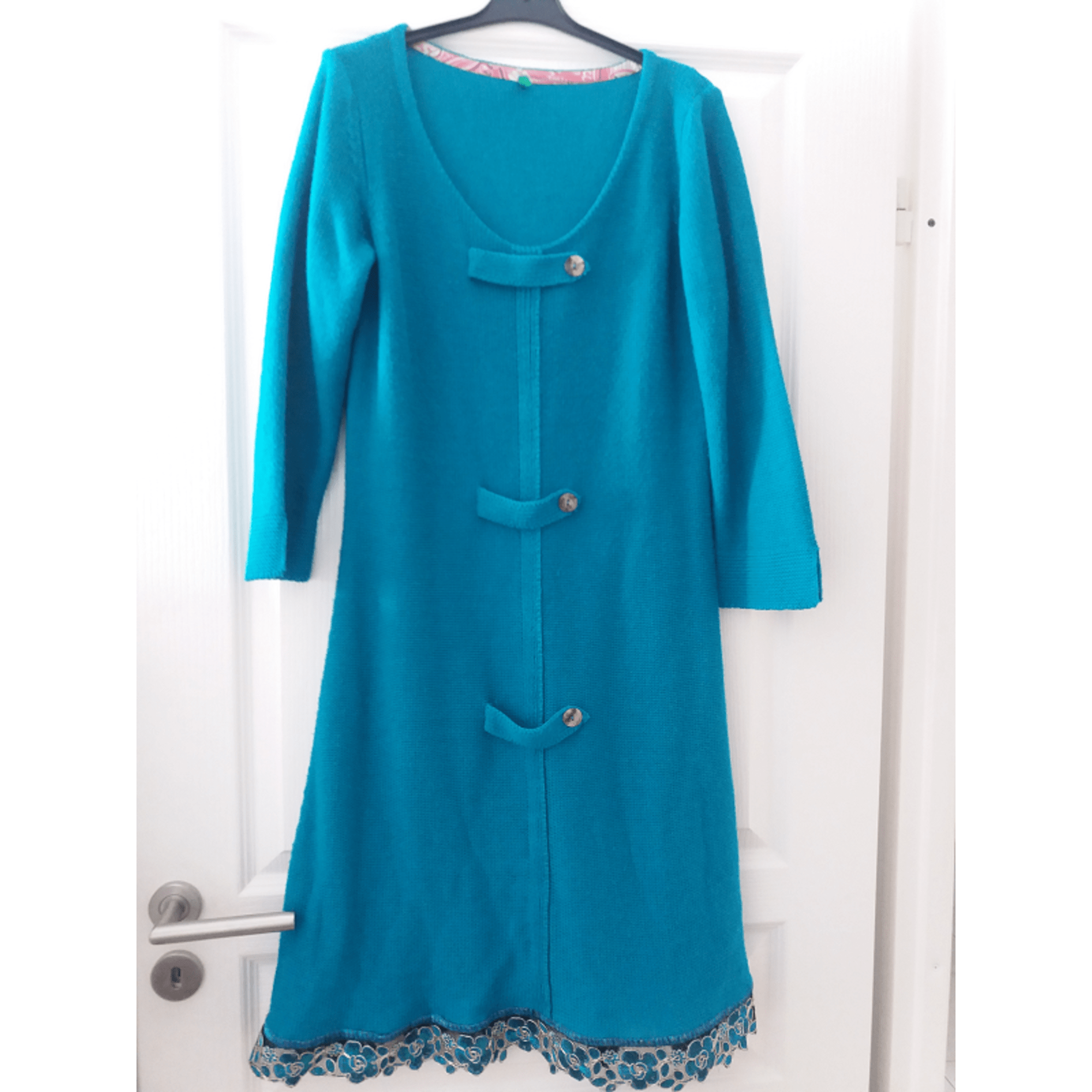 8ebef4b664537 Robe pull