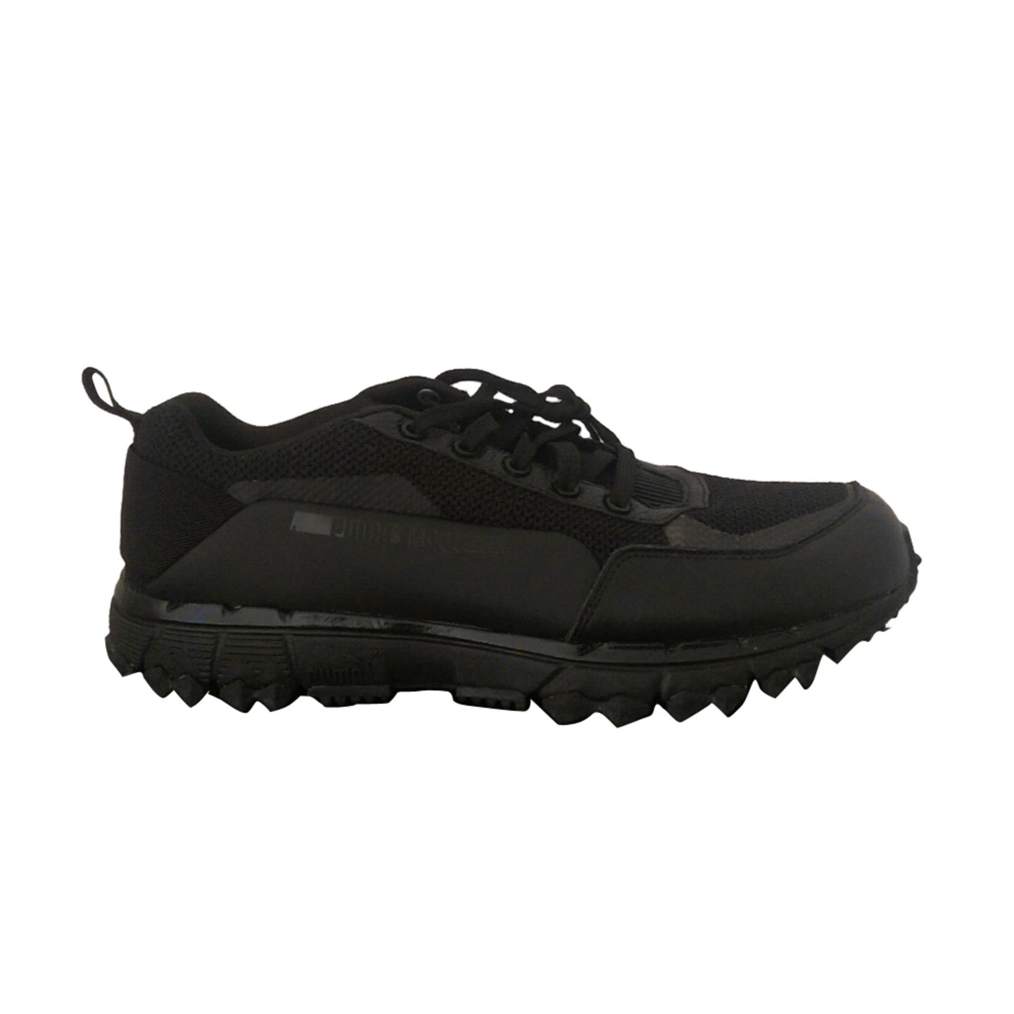 Sneakers ALEXANDER MCQUEEN PUMA 45 schwarz - 6948090