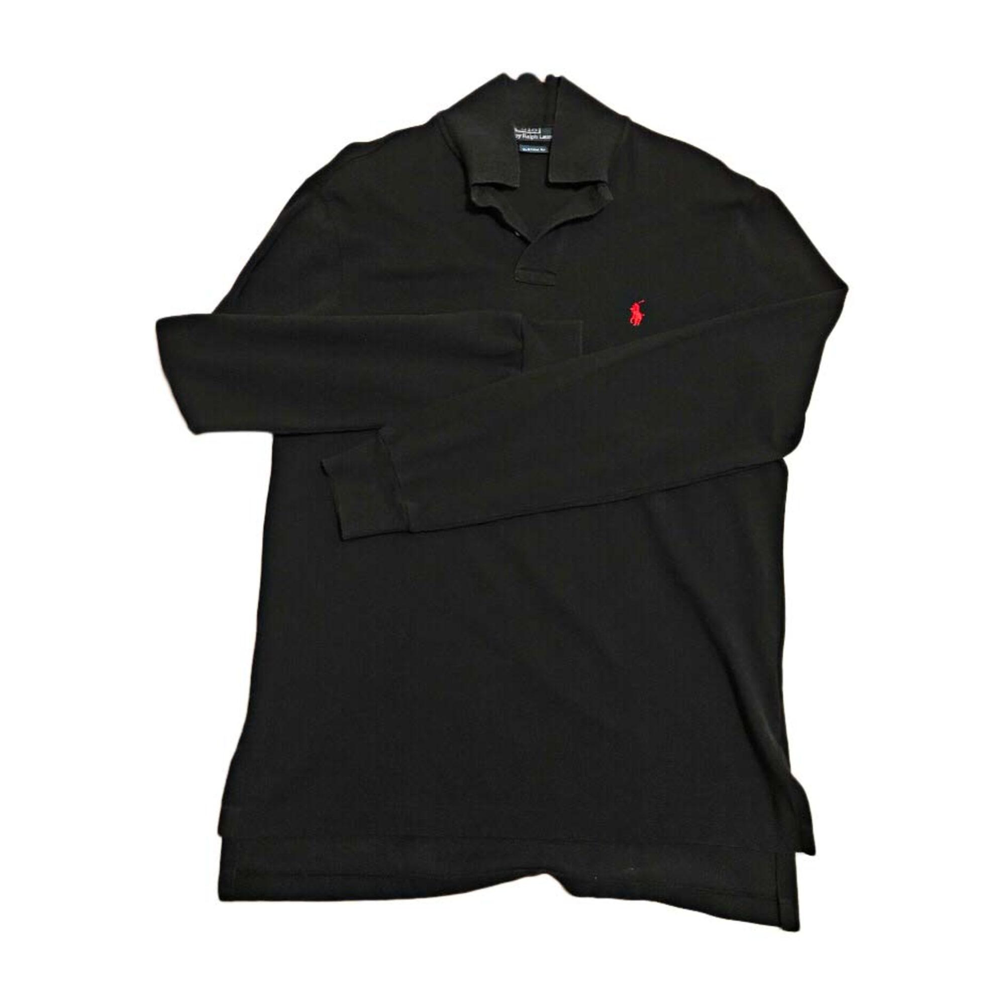 Polo RALPH LAUREN 2 (M) noir - 6952512 e77c946b32ef