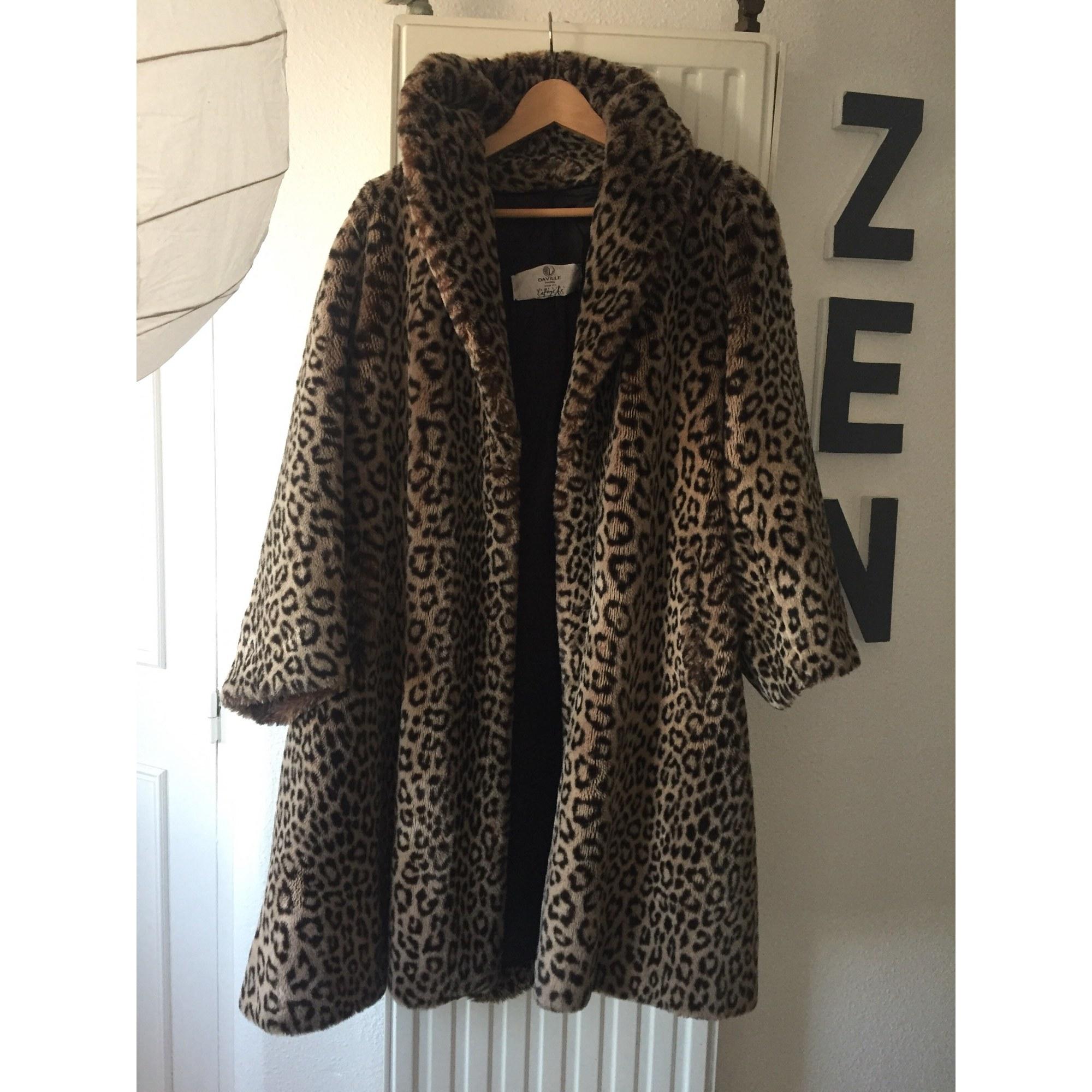 Grand manteau pour femme