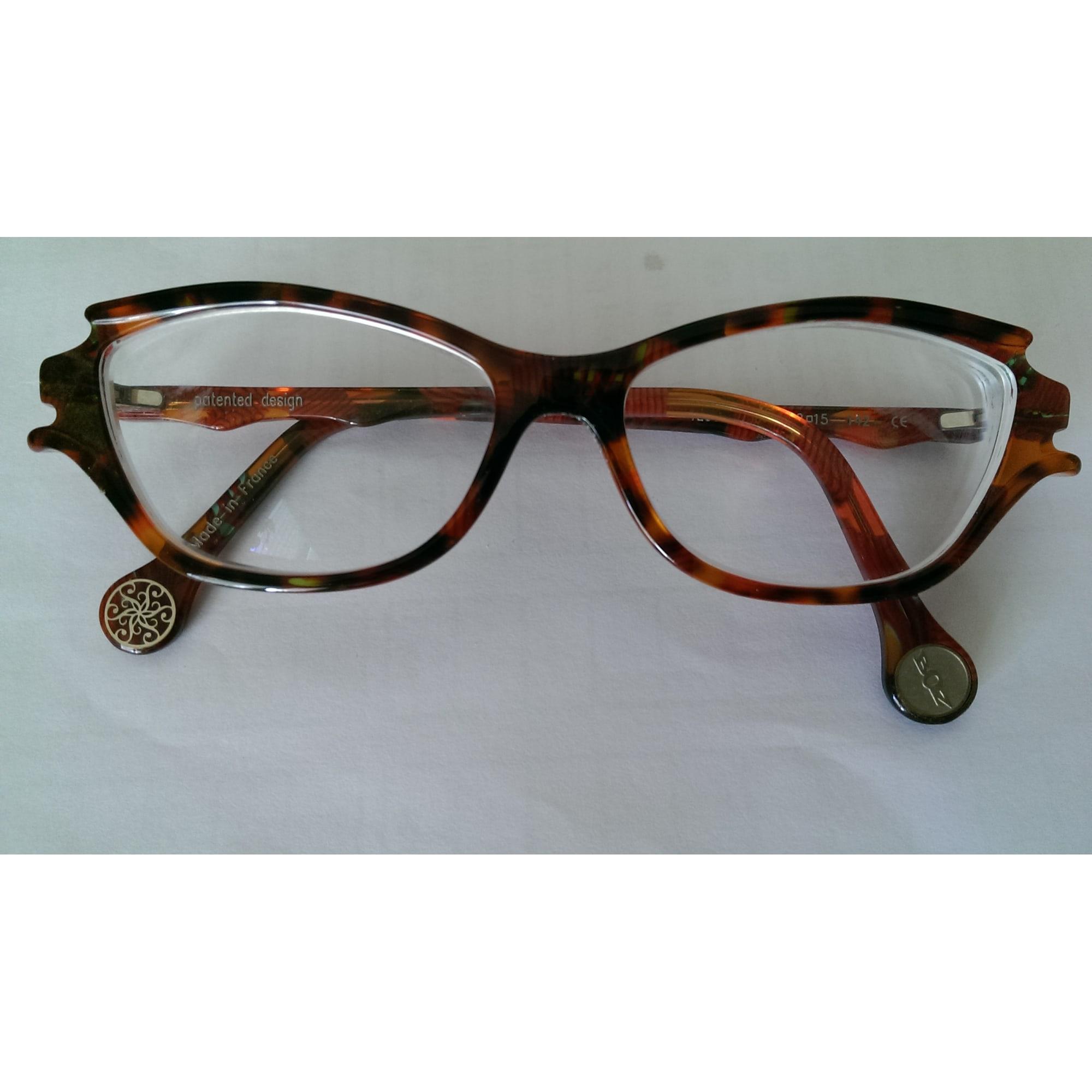 Monture de lunettes BOZ EYEWEAR multicouleur - 6984727 154347761752