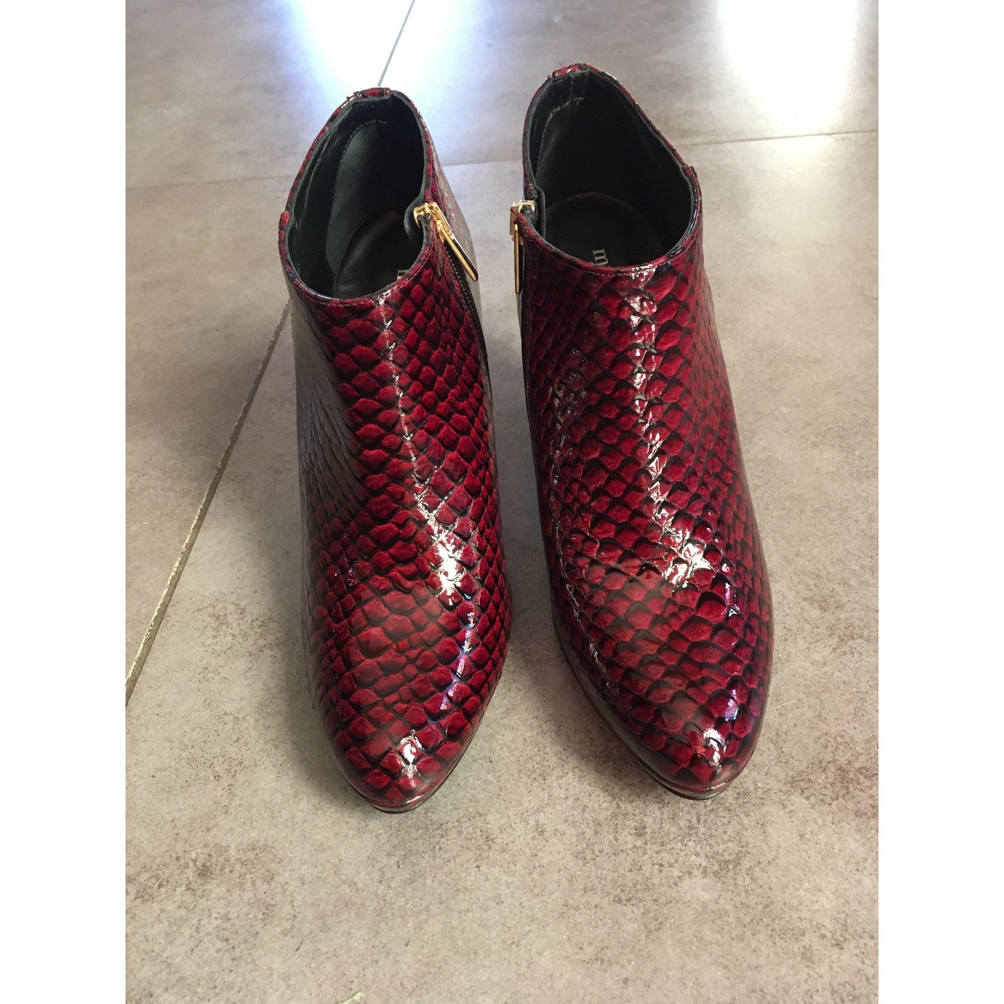 à boots à Bottineslow talons Bottineslow Bottineslow talons boots boots 35qLAj4R