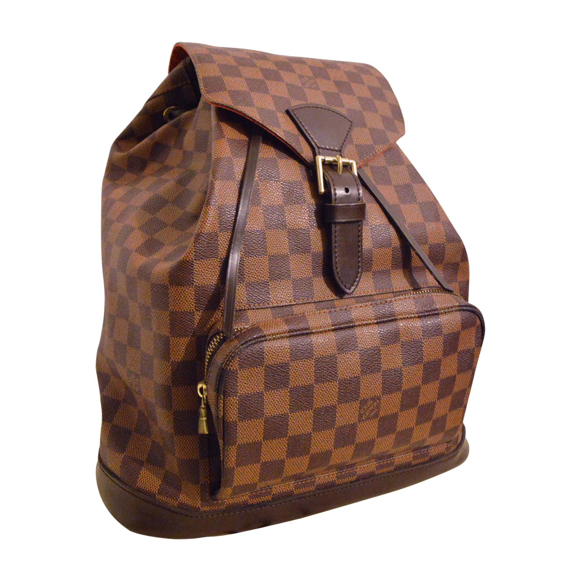 Zaino LOUIS VUITTON marrone - 6991330 4e25236b68c