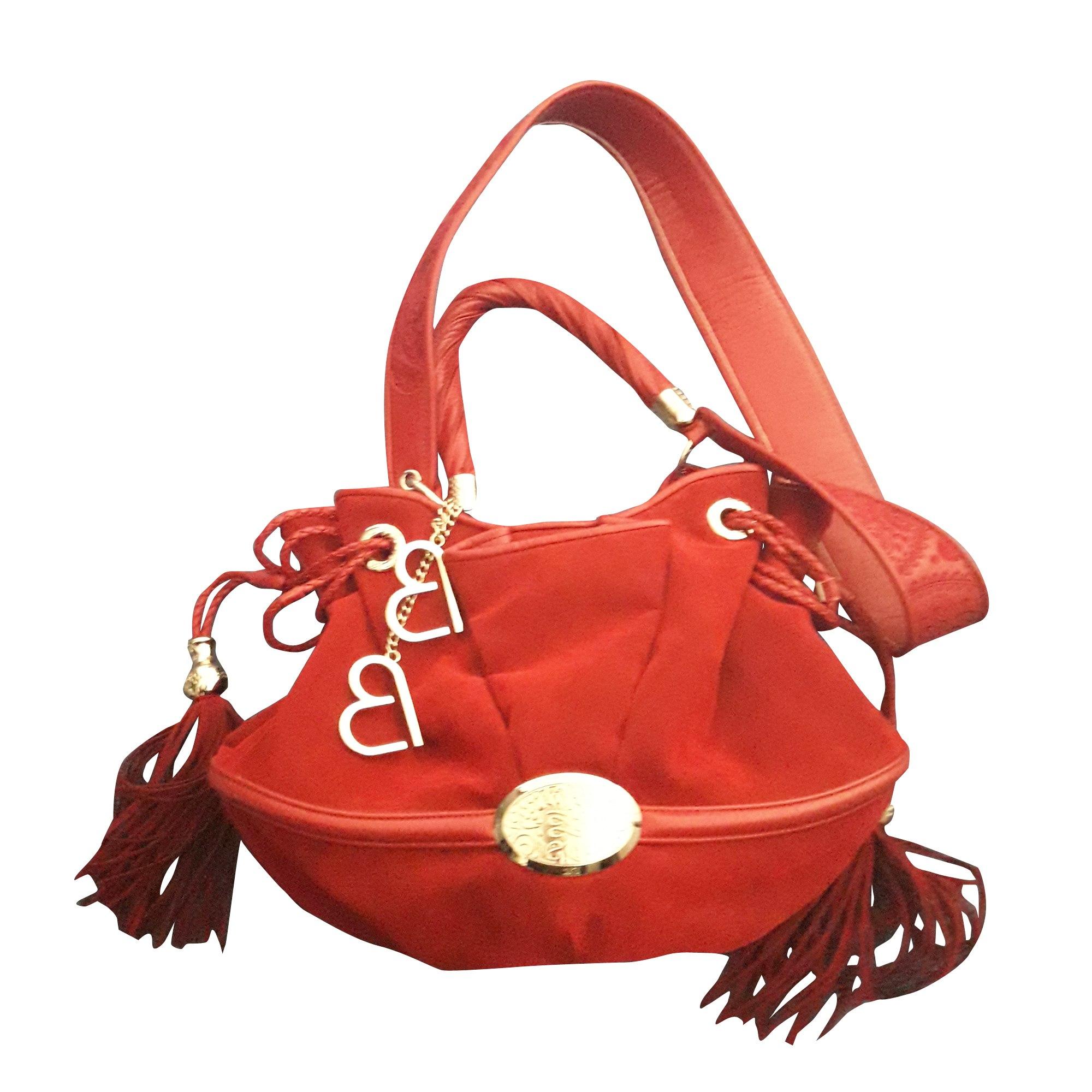 sac lancel bb rouge