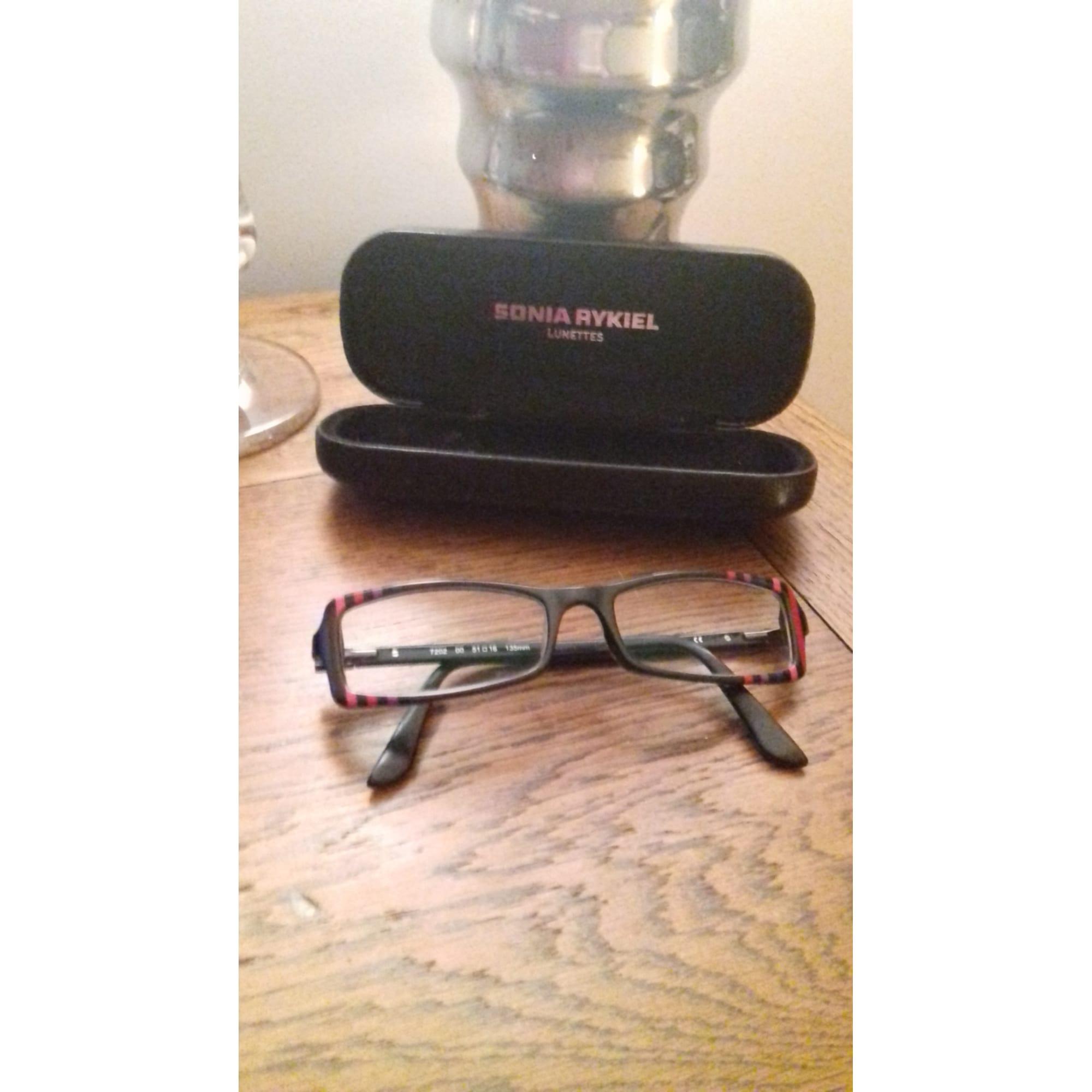 Monture de lunettes SONIA RYKIEL noir - 7003582 373e68352502